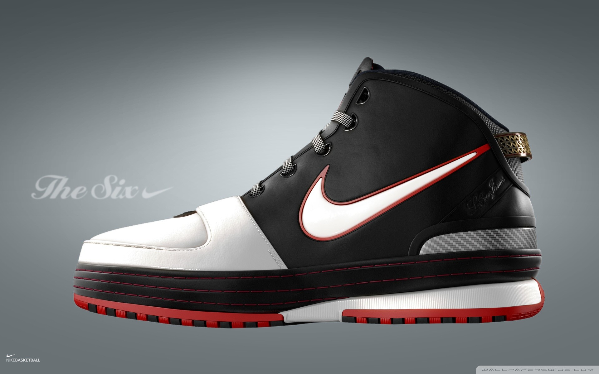 Lebron James Shoes Wallpapers 72 Pictures