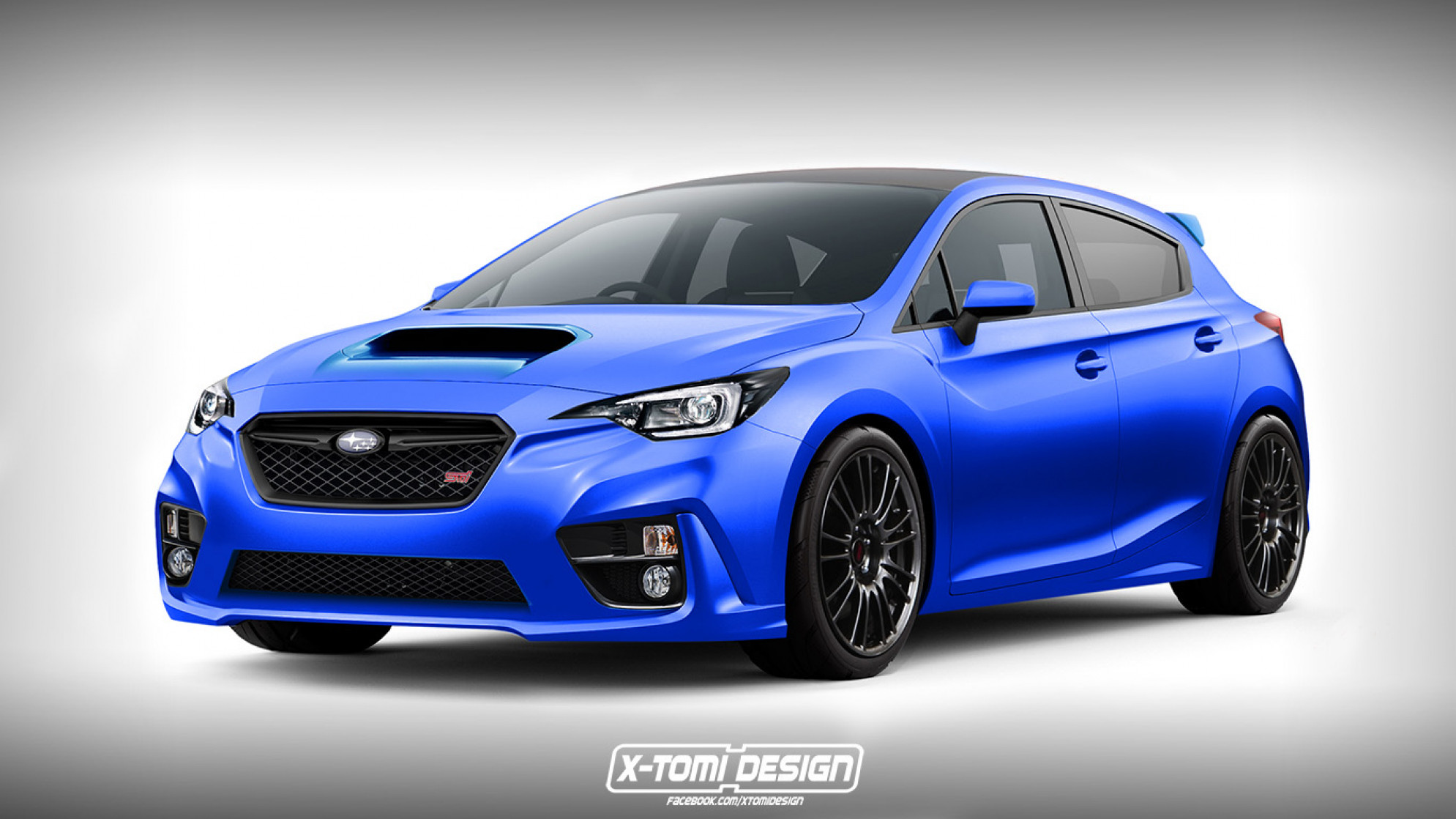 Subaru Wrx Sti Wallpaper 63 Pictures