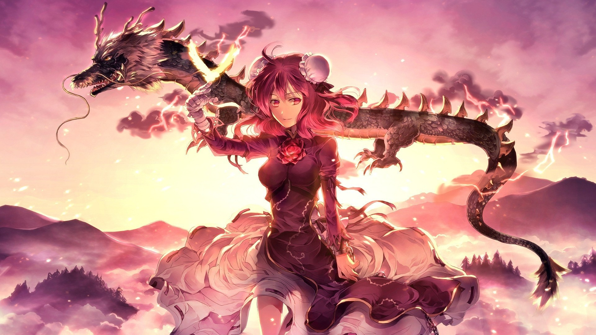 Anime Hd Wallpaper 75 Pictures