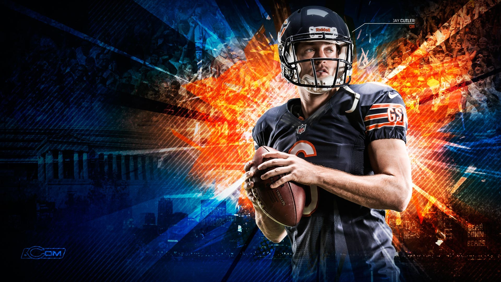 Chicago bears screensavers wallpapers 75 pictures - Chicago bears phone wallpaper ...
