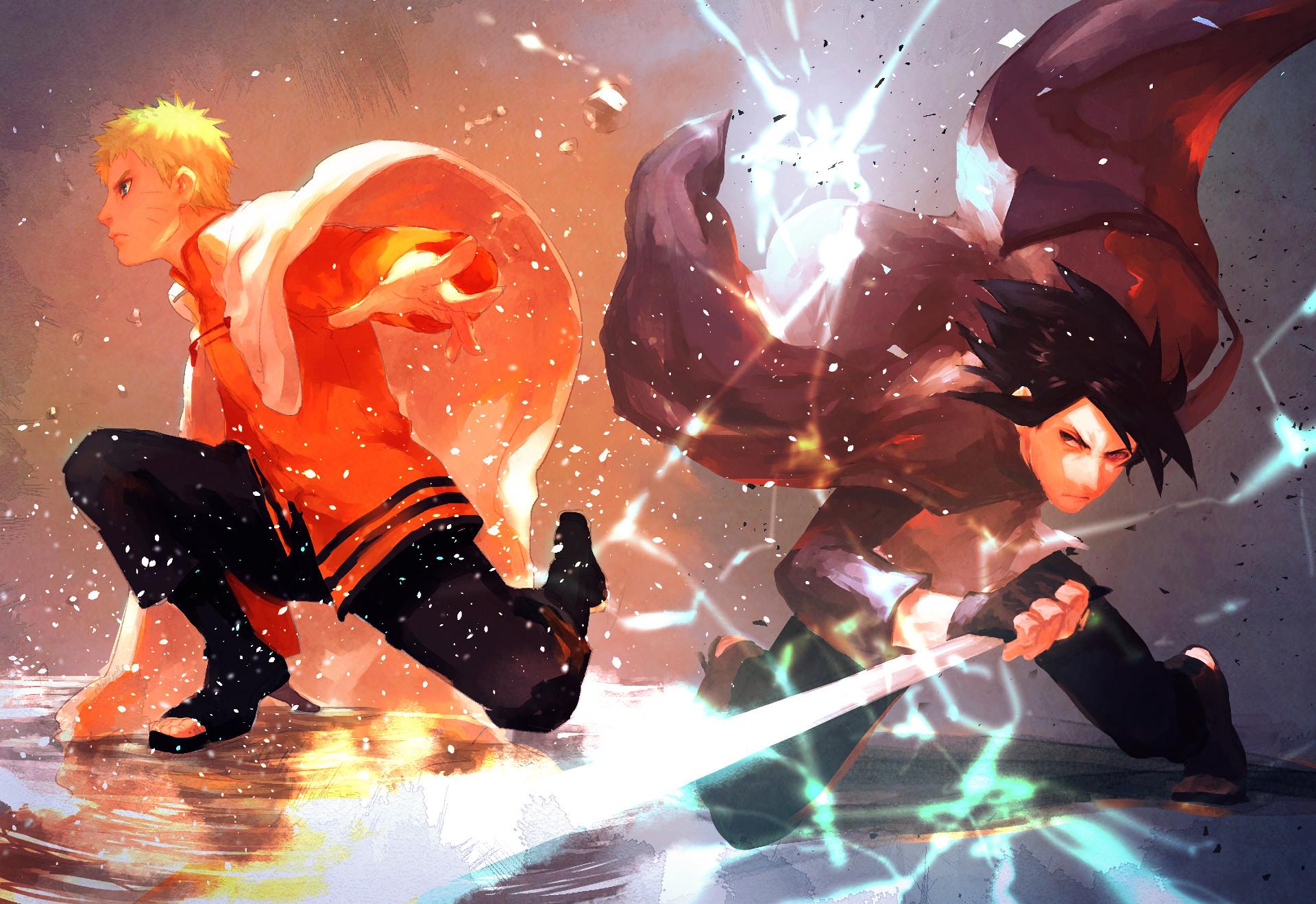 Unduh 60 Koleksi Wallpaper Cave Naruto Sasuke Terbaik