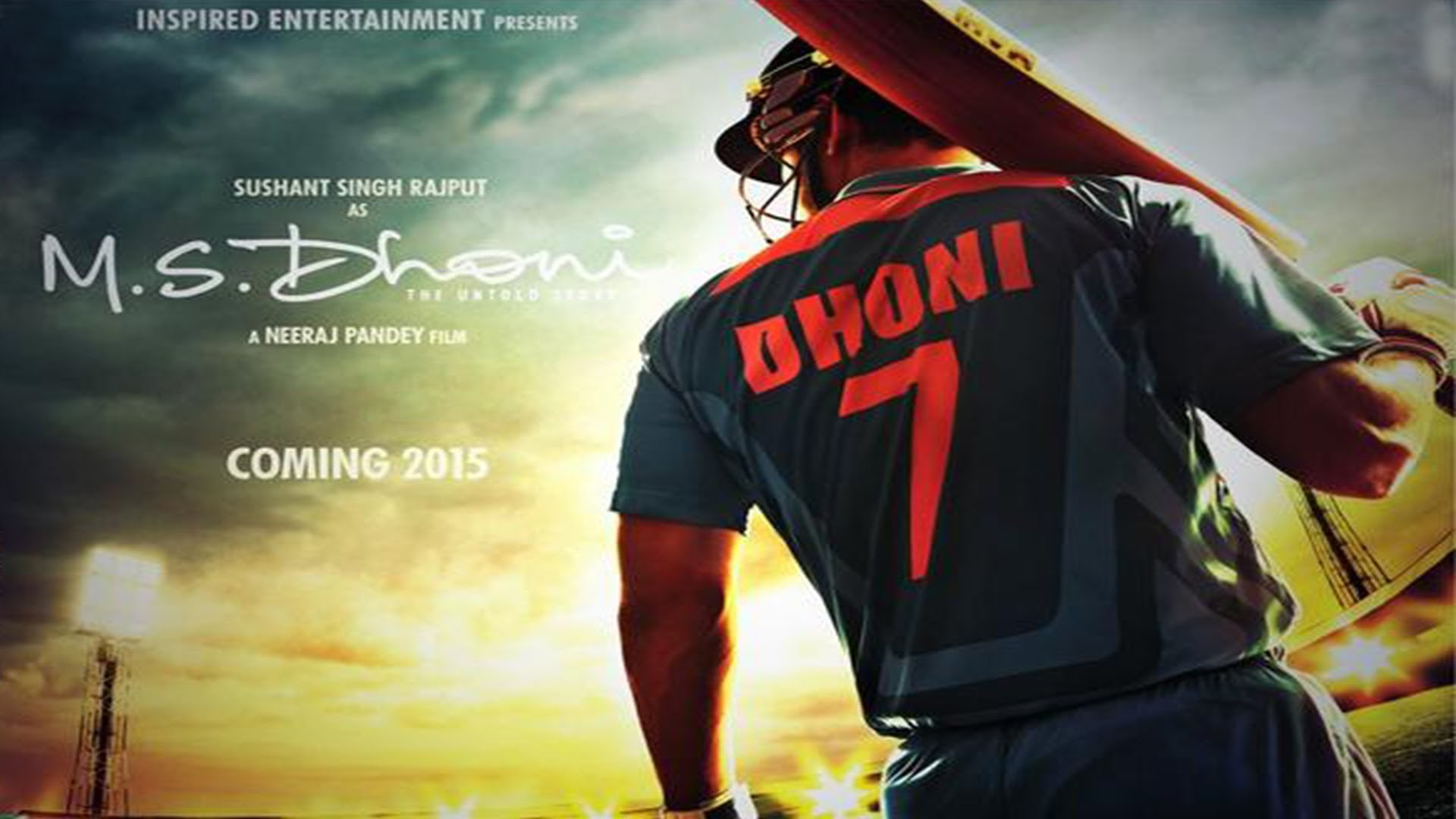 Ms Dhoni Wallpapers 71 Pictures