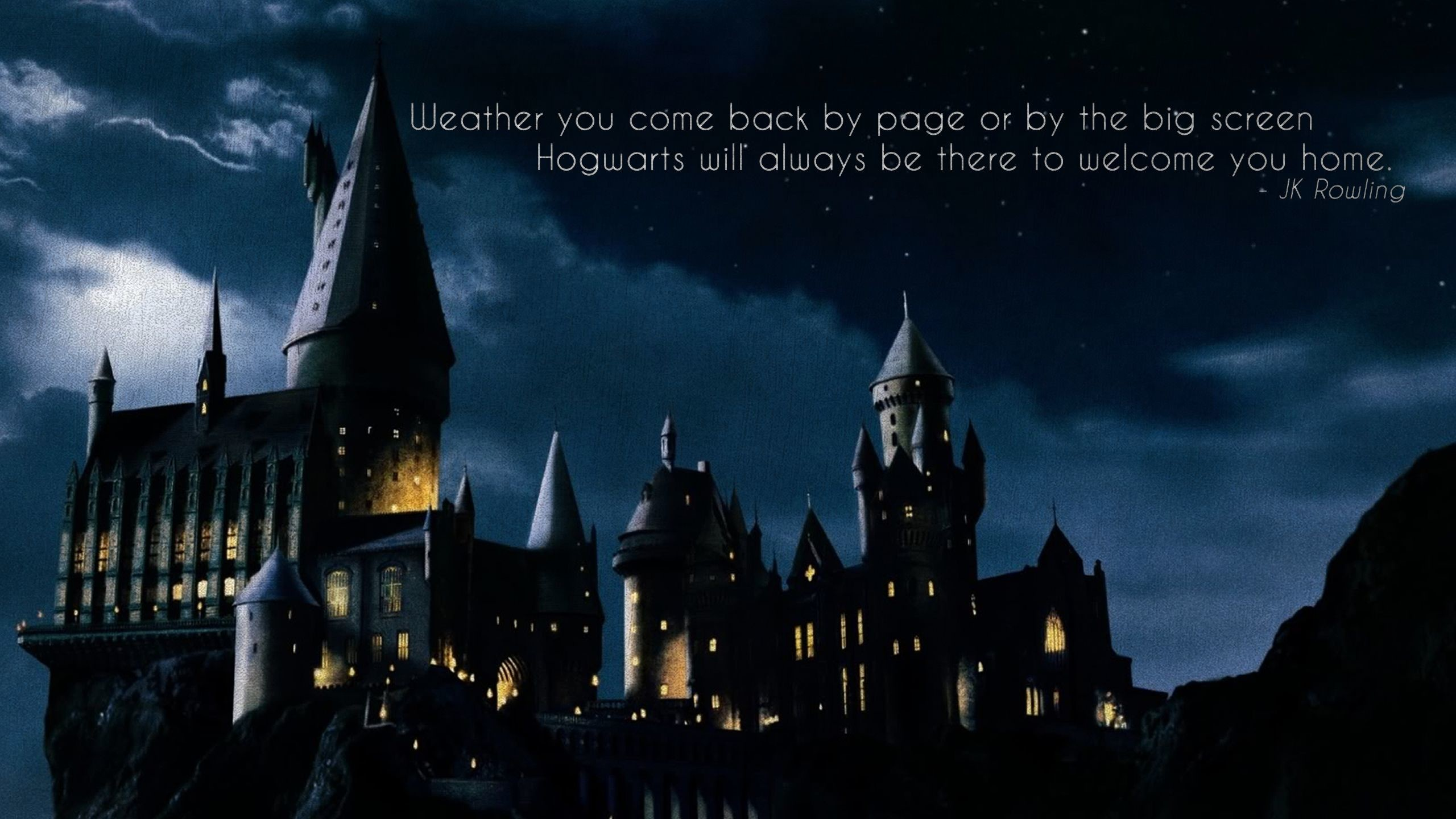 Harry Potter Quotes Wallpapers 56 Pictures