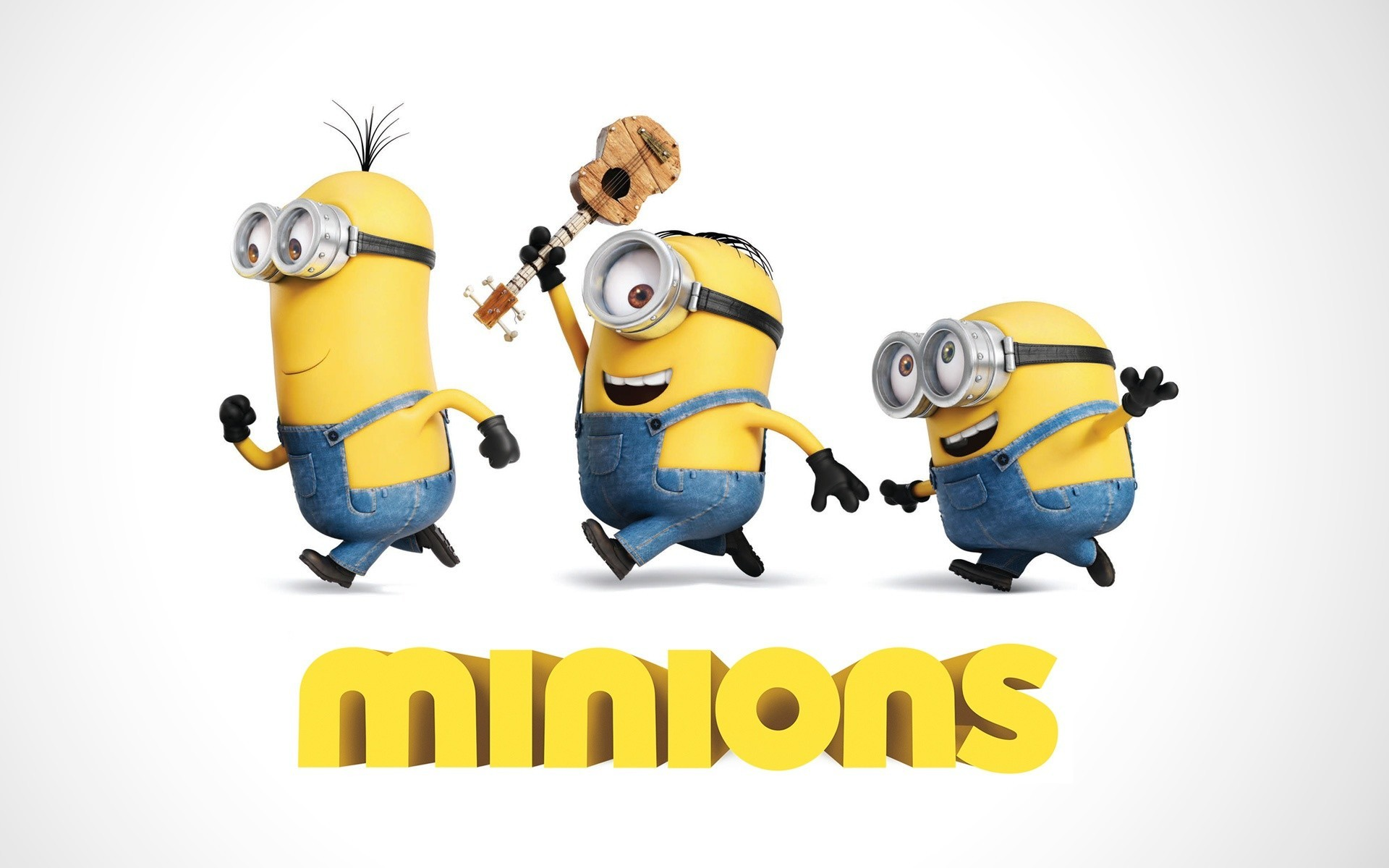 Despicable Me Minions Background 71 Pictures