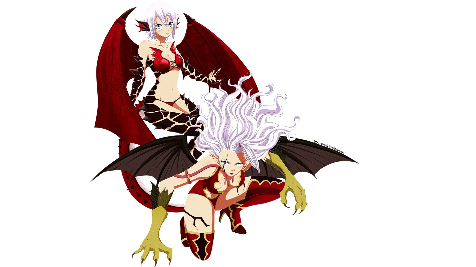 Mirajane Strauss Wallpapers 64 Pictures Mirajane strauss is a character from fairy tail. mirajane strauss wallpapers 64 pictures
