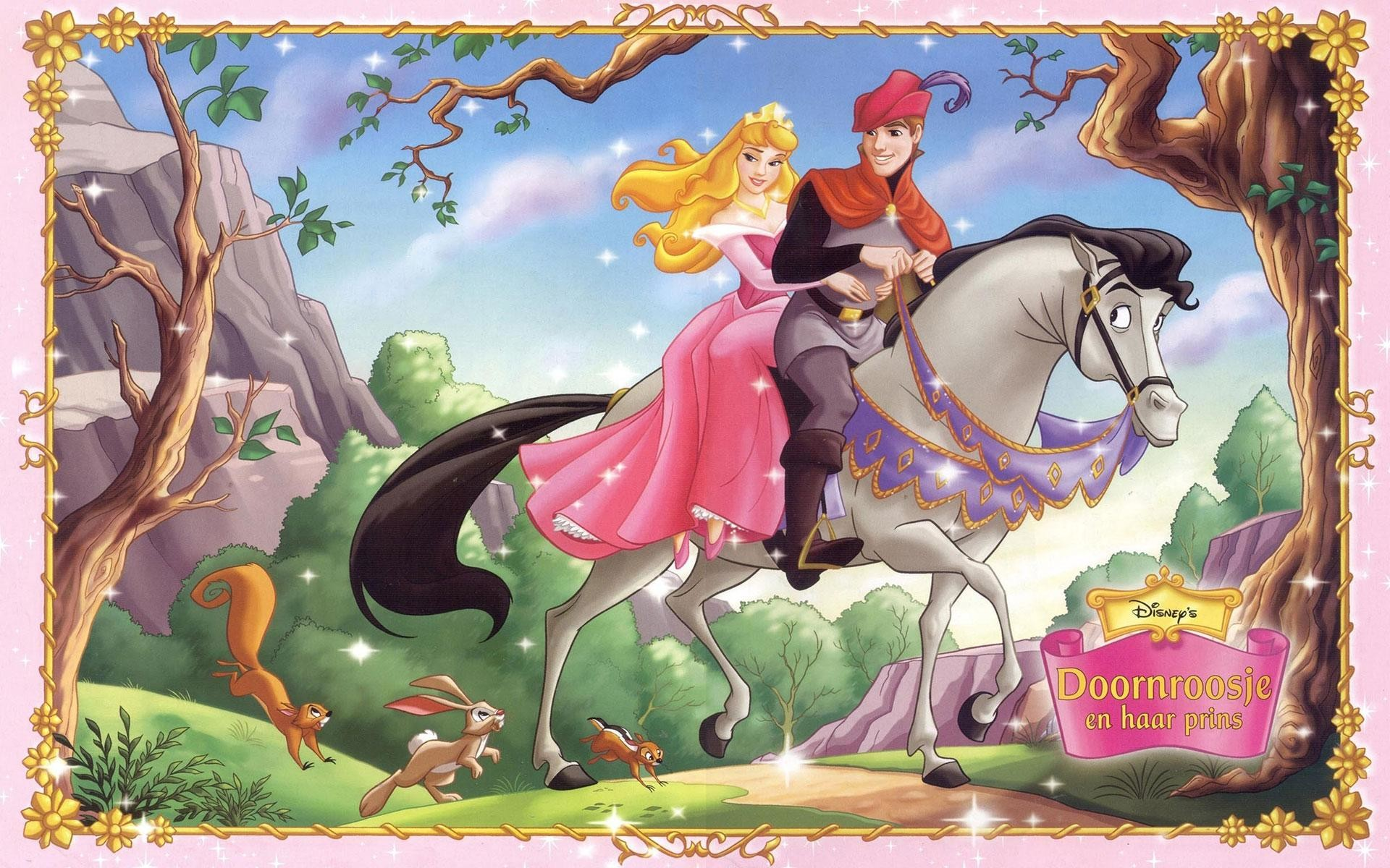 Sleeping Beauty Wallpapers 71 Pictures
