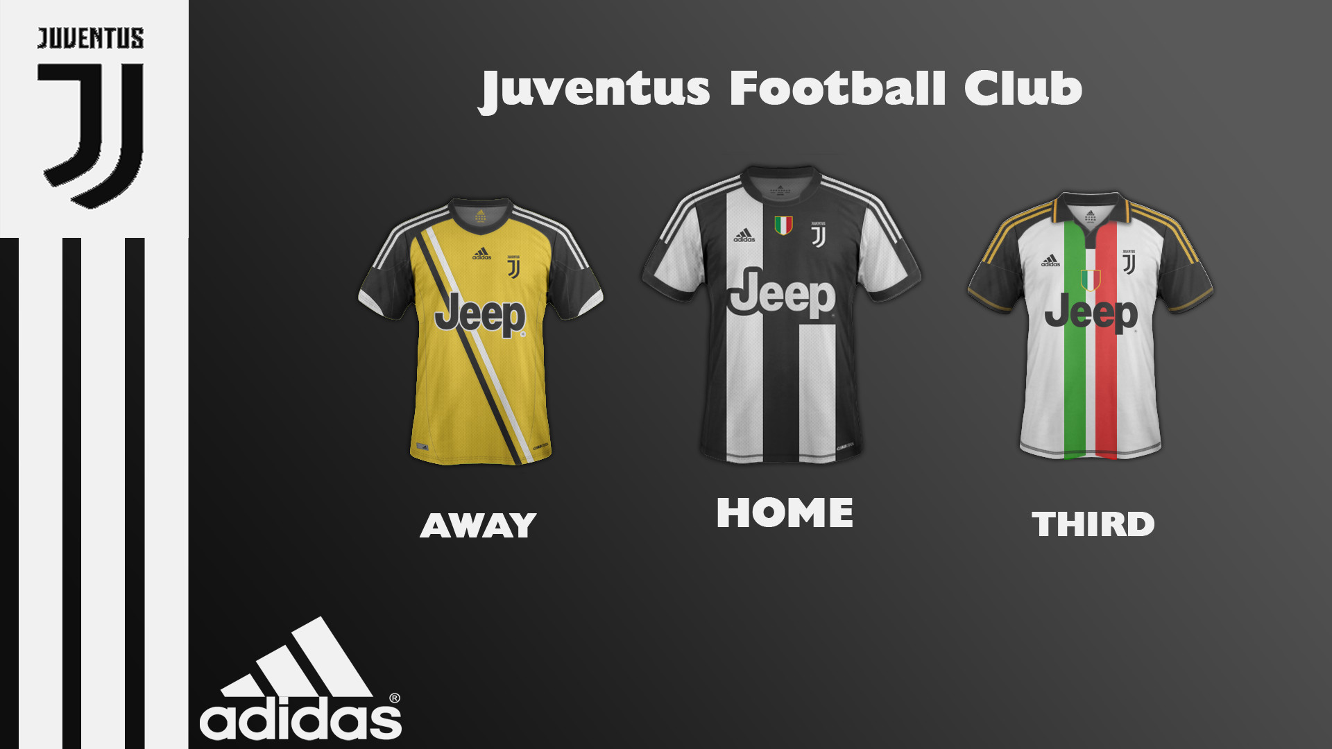 hot sale online 2f4af 86db7 Juventus Wallpaper 2018 (72+ pictures)