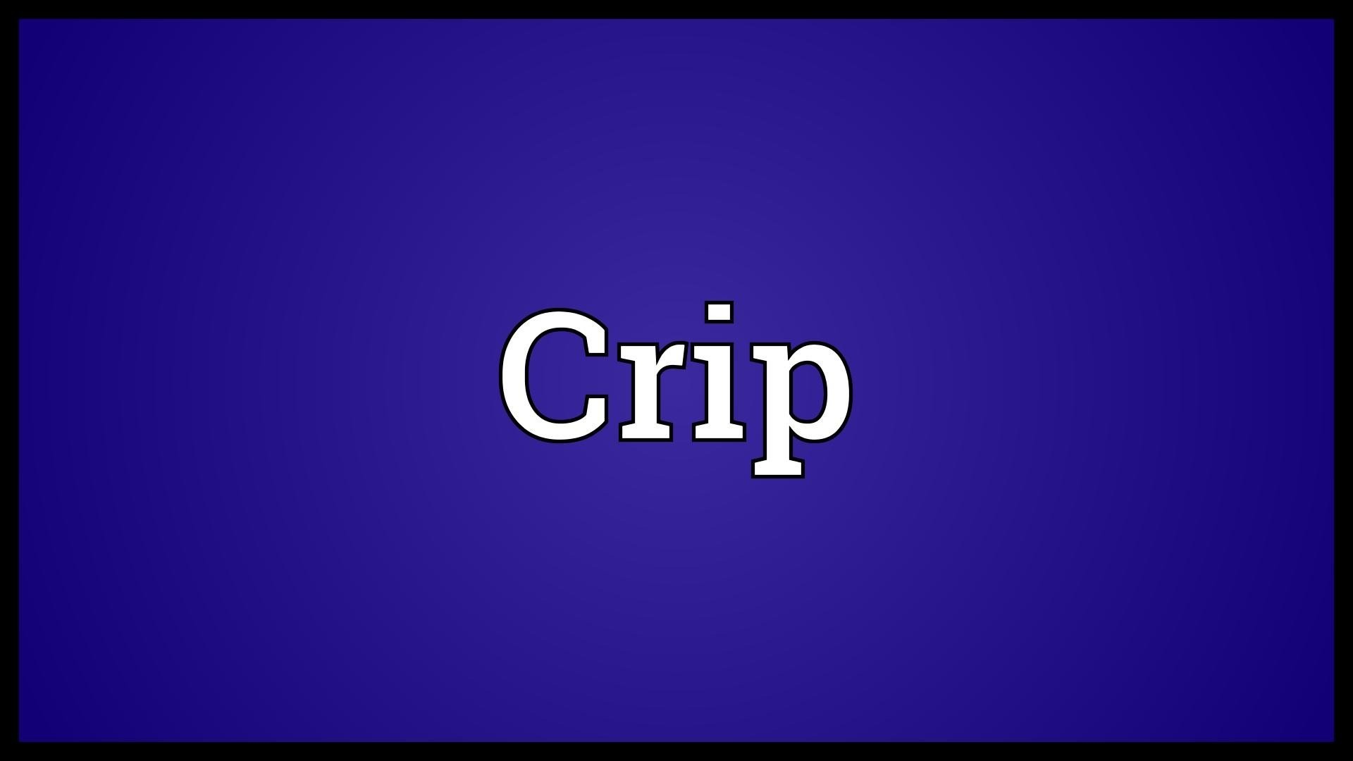 Bloods and Crips Wallpaper (82+ pictures)