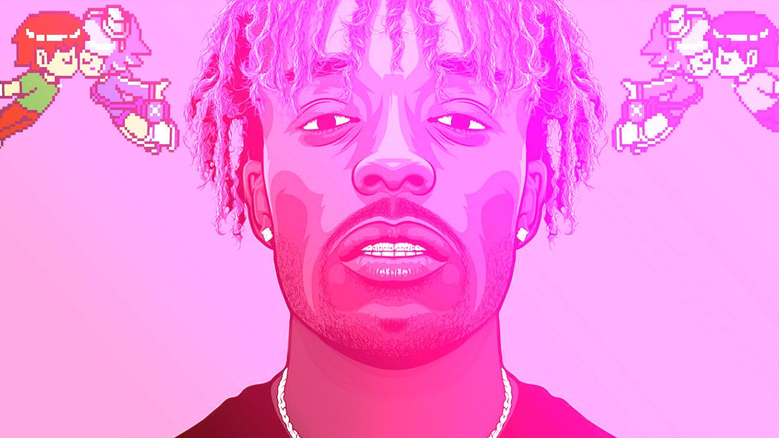 Lil Pump Wallpapers 74 Pictures Discover 8 lil uzi vert designs on dribbble. lil pump wallpapers 74 pictures