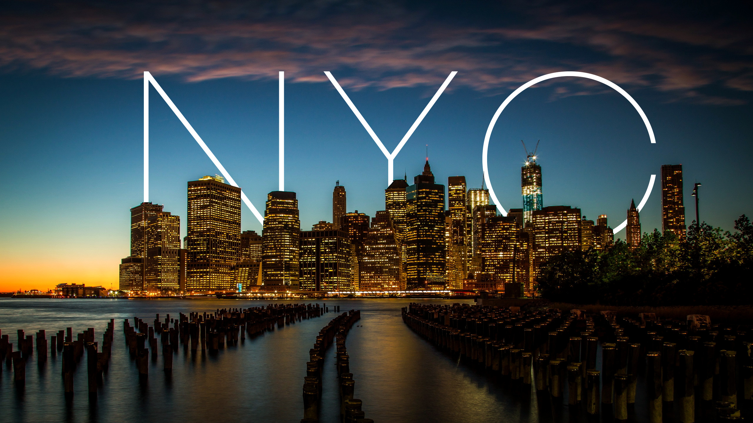 Nyc Wallpaper 66 Pictures