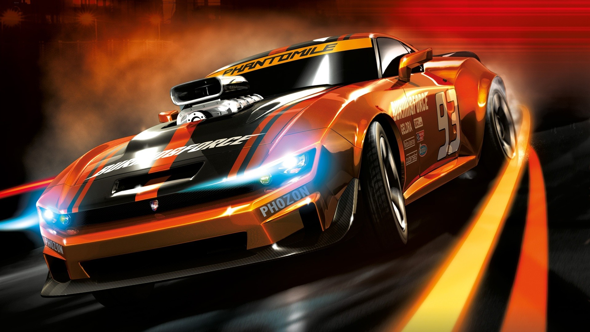 Fast Cool Cars Wallpapers 64 Pictures