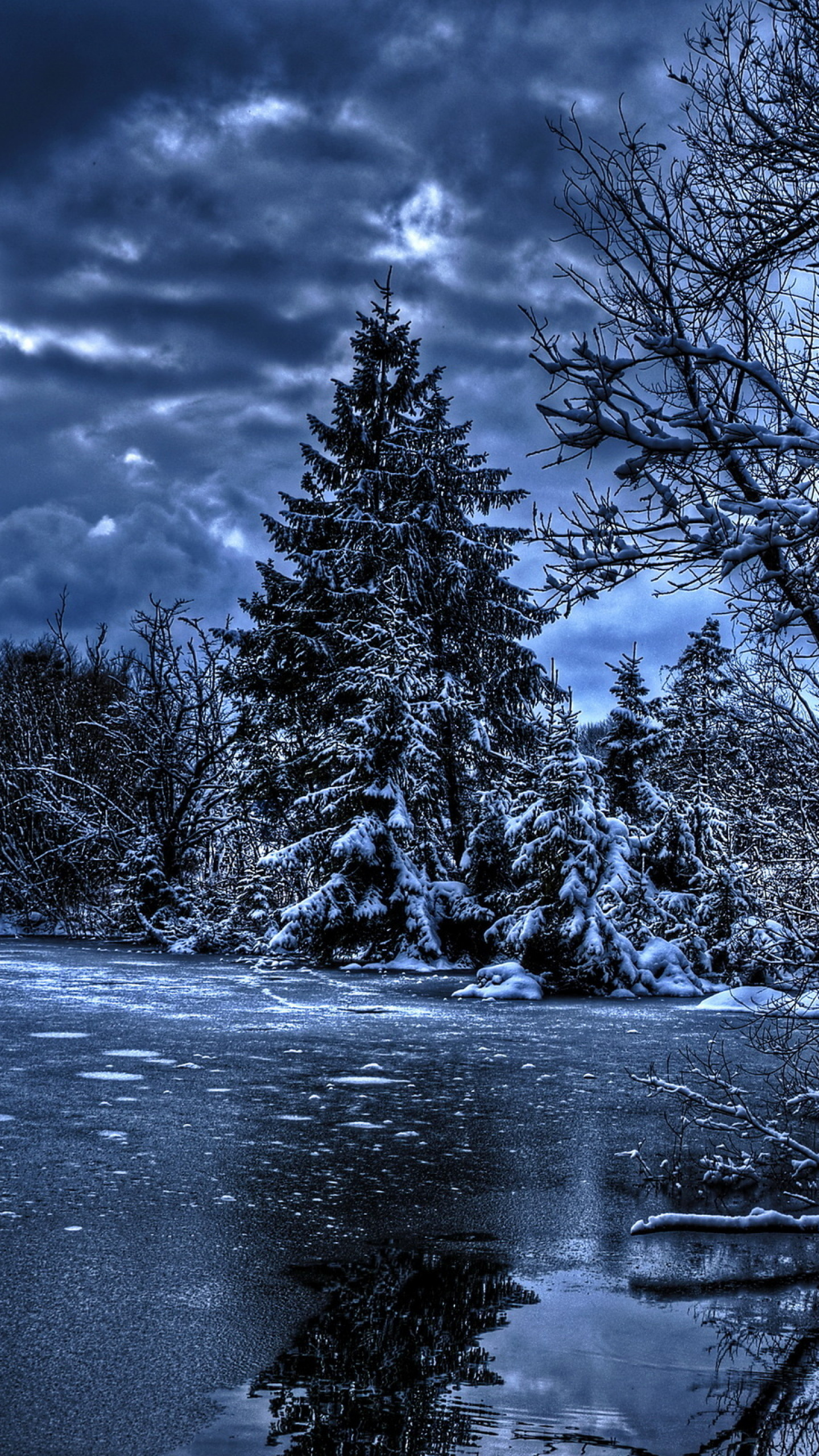 wallpaper winter backgrounds (61+ pictures)