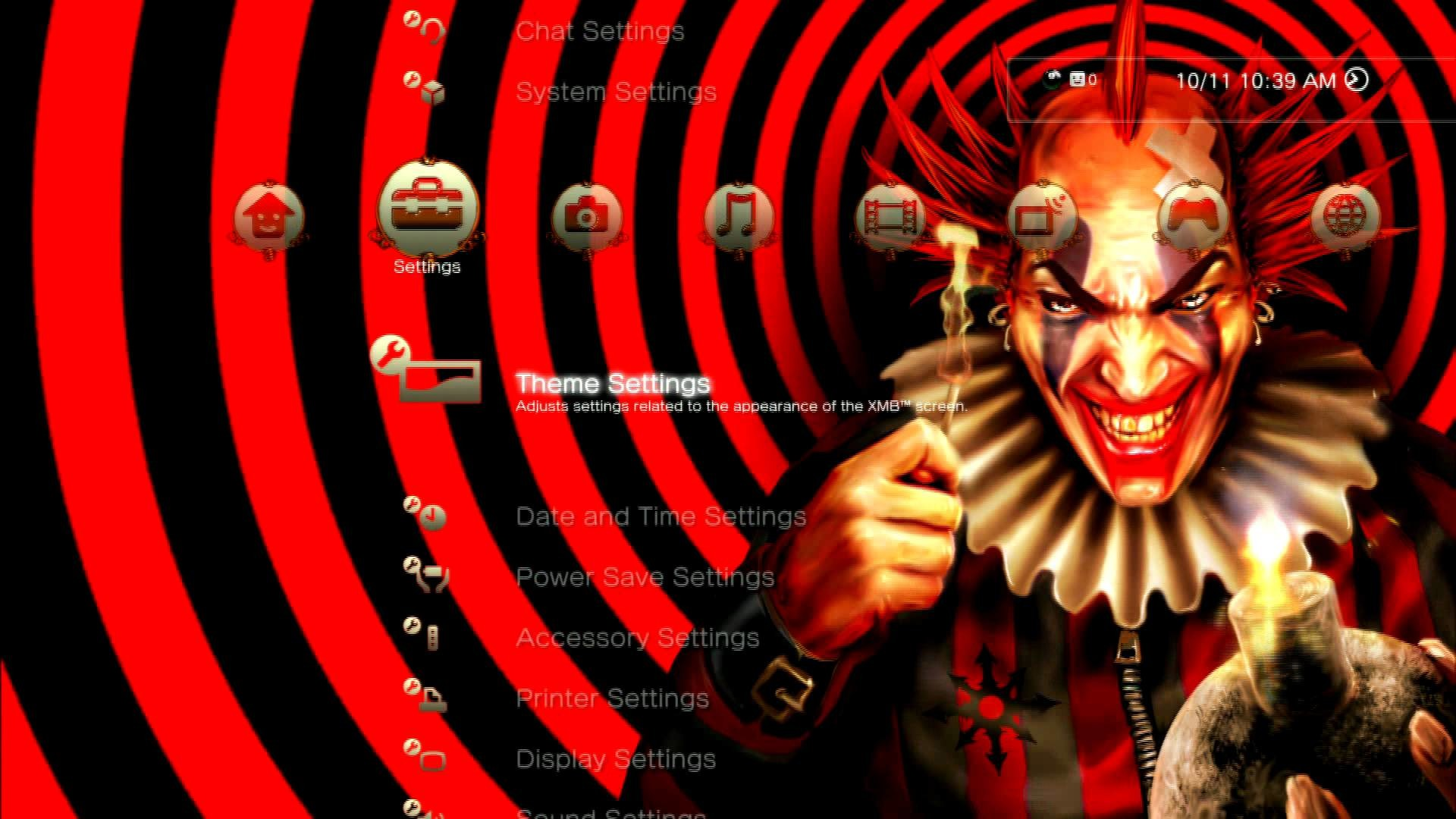 evil clown wallpapers 66 pictures