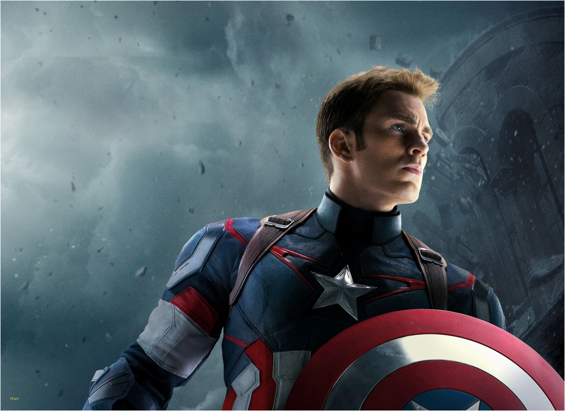 Captain America Logo Wallpapers 81 Pictures