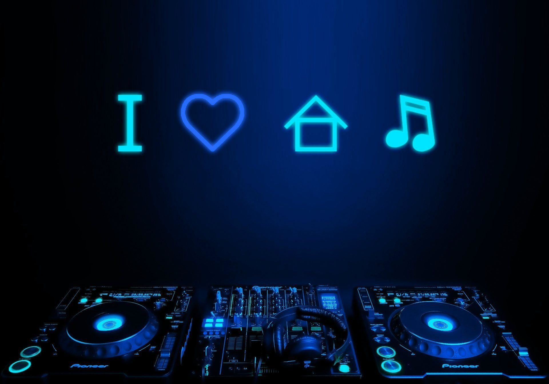 Cool Dj Wallpapers 58 Pictures
