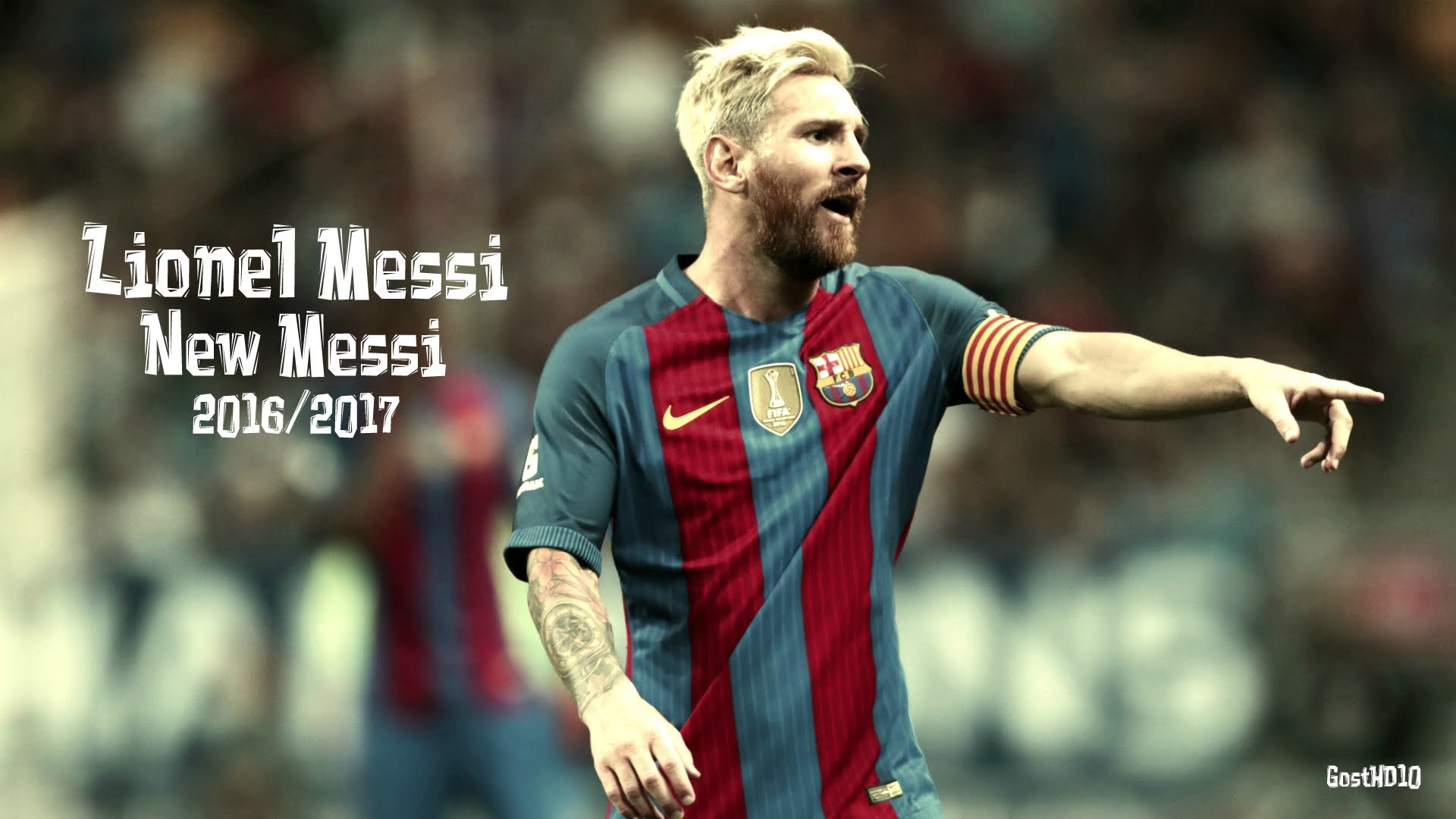 Lionel Messi Wallpaper 2018 (70+ pictures)