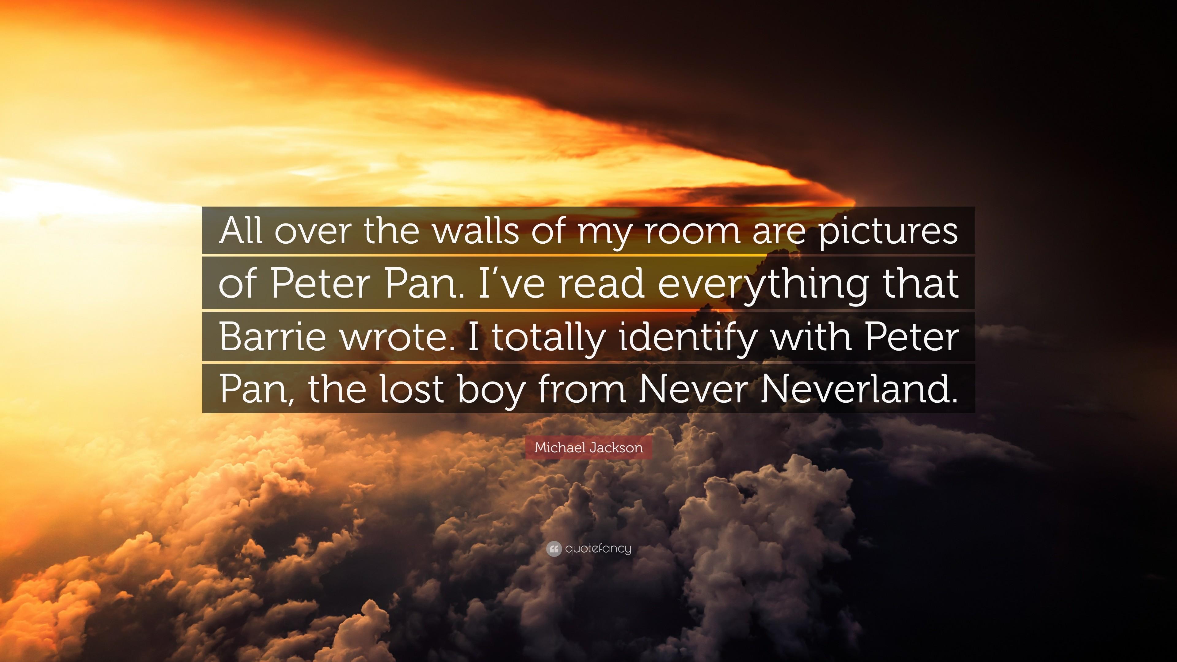 Neverland Wallpaper (6...
