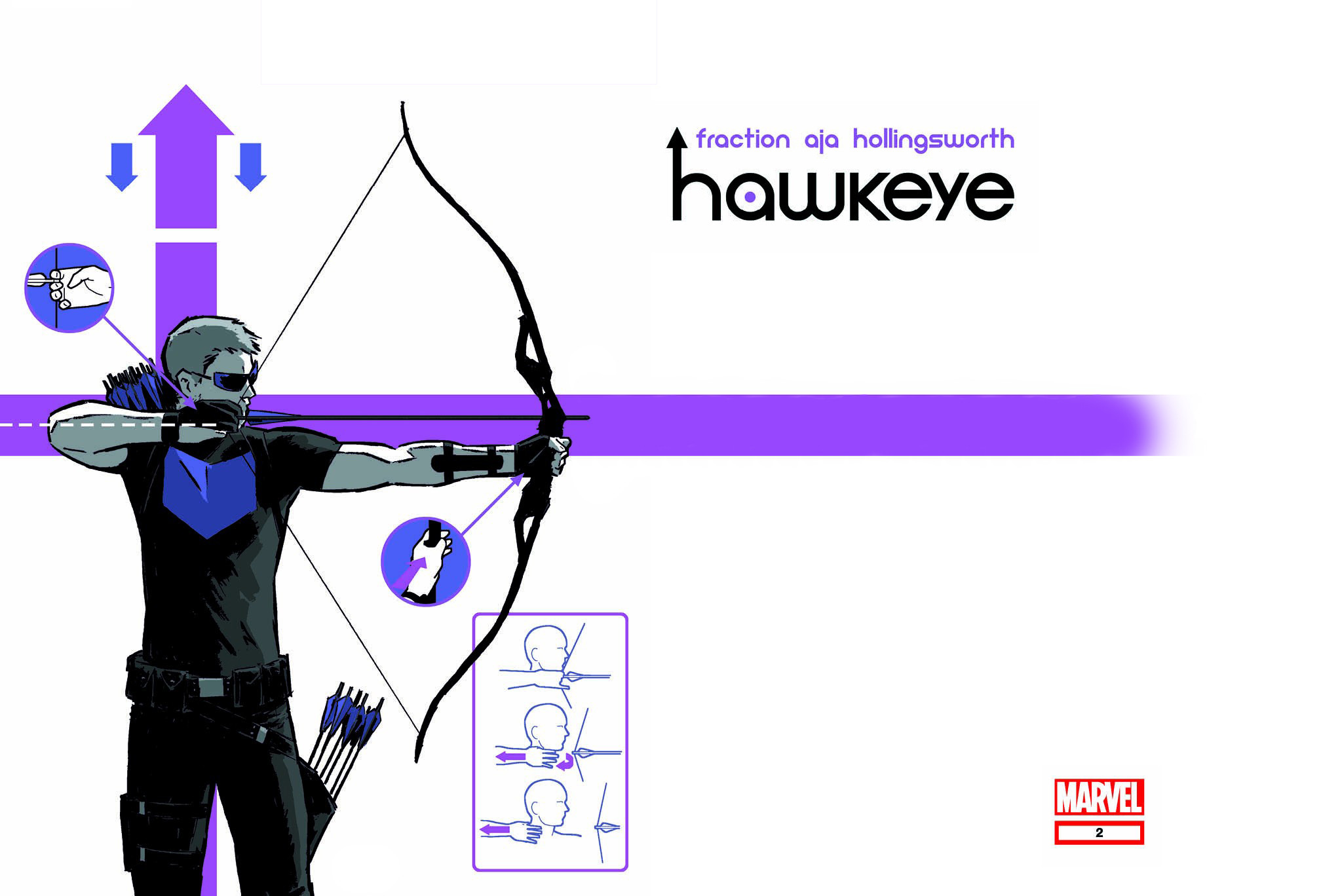 Marvel The Avengers Movie 2012 HD Wallpaper Hawkeye