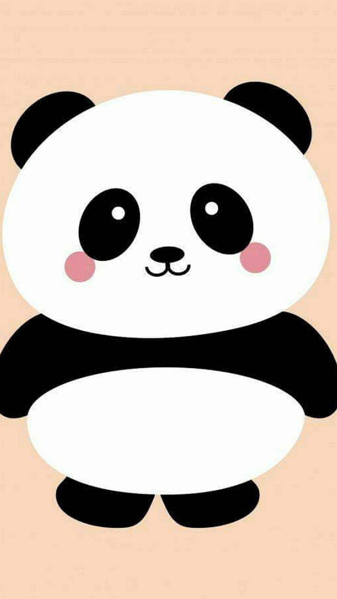 Panda Cartoon Wallpaper 73 Pictures
