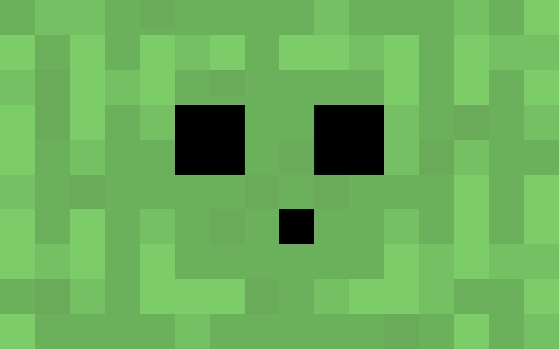 Minecraft Creeper Background (67+ pictures)