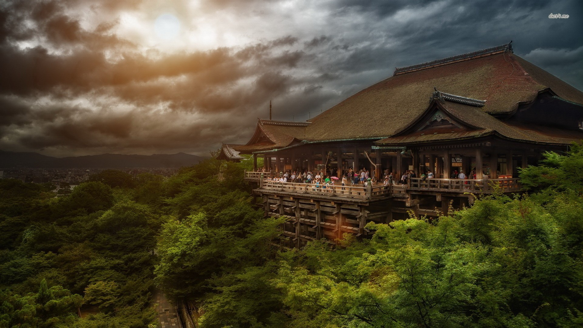 Kyoto Wallpaper 60 Pictures