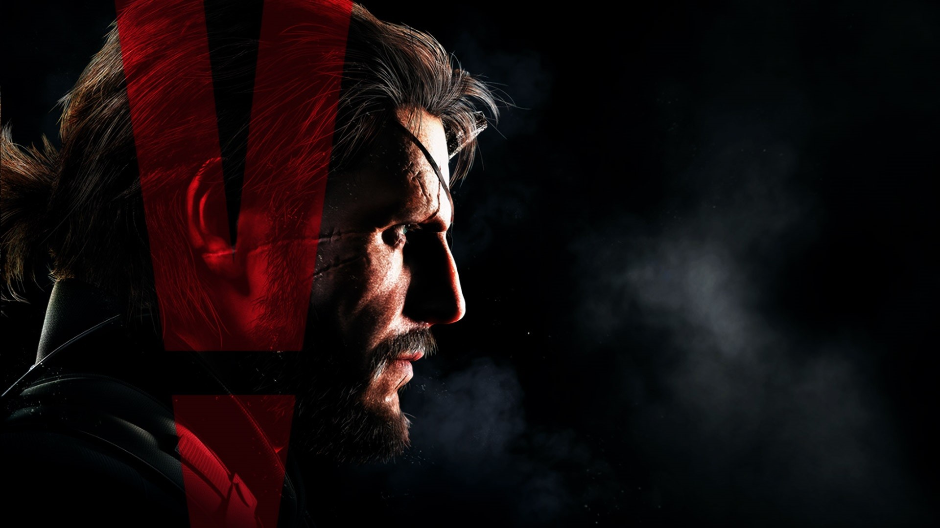 Metal Gear Solid V The Phantom Pain Hd Wallpapers 85 Pictures