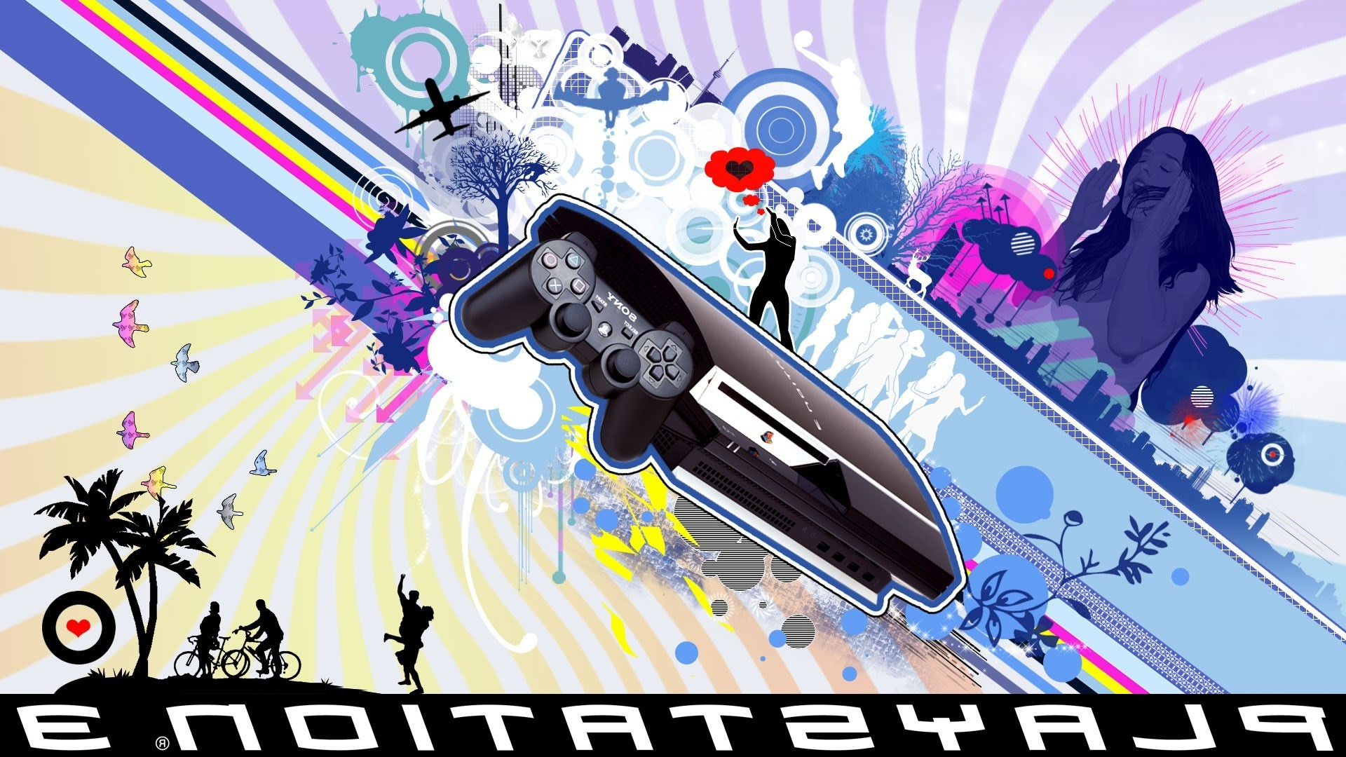 ... Ps3 wallpapers playstation hd · 0 · Download · 1920x1080 ...