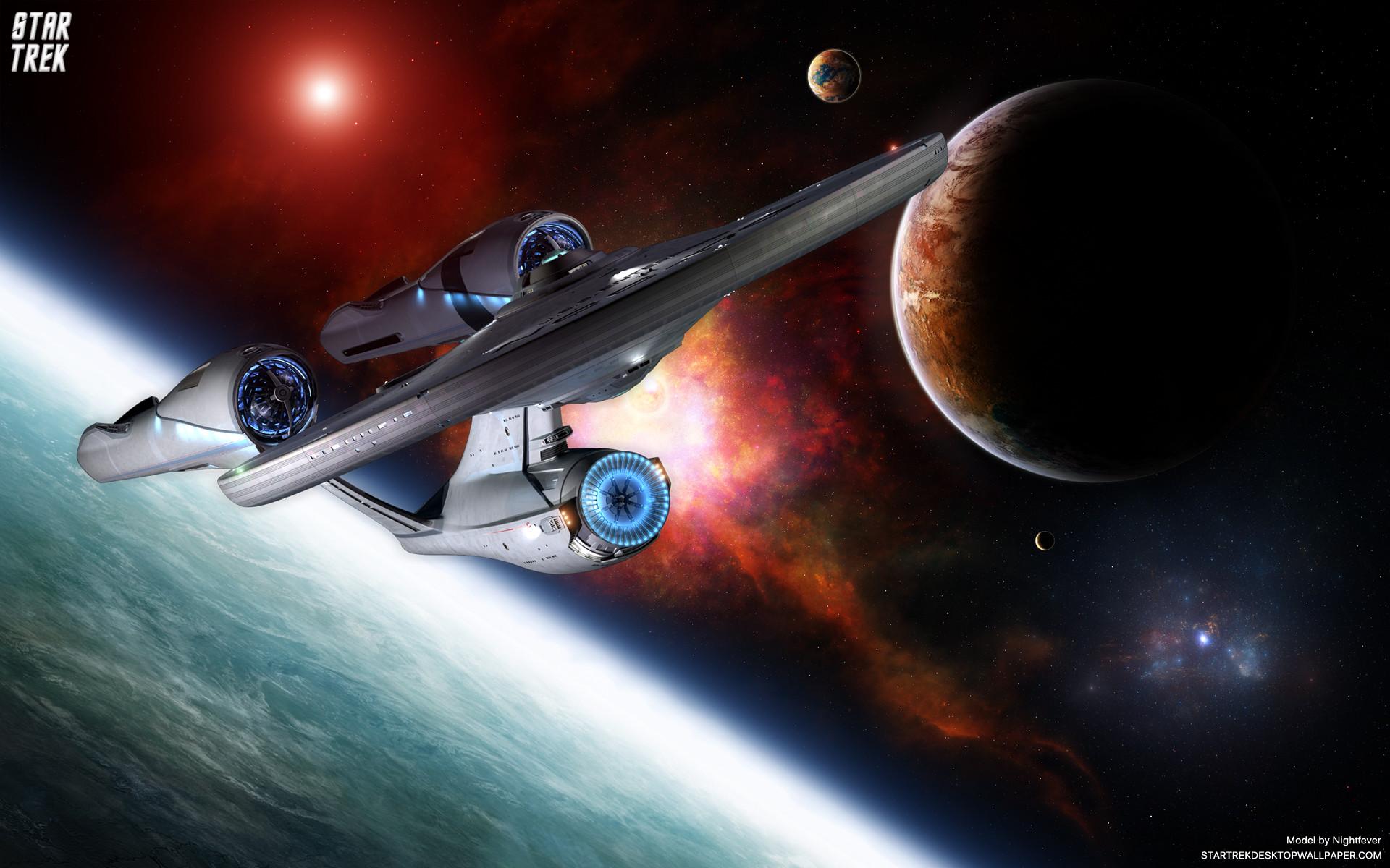 Wallpaper Star Trek 73 Pictures