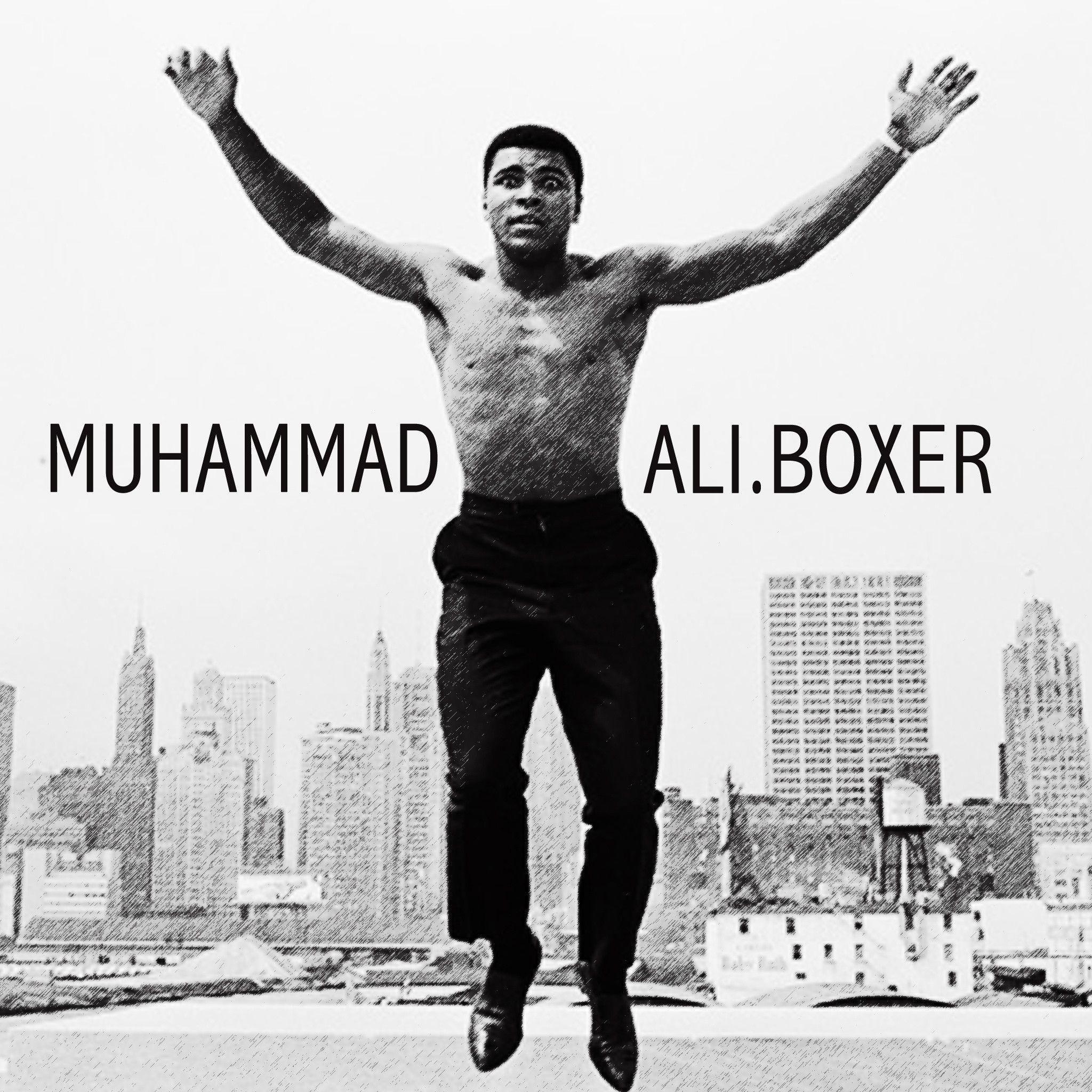 Muhammad Ali Desktop Wallpaper 64 Pictures