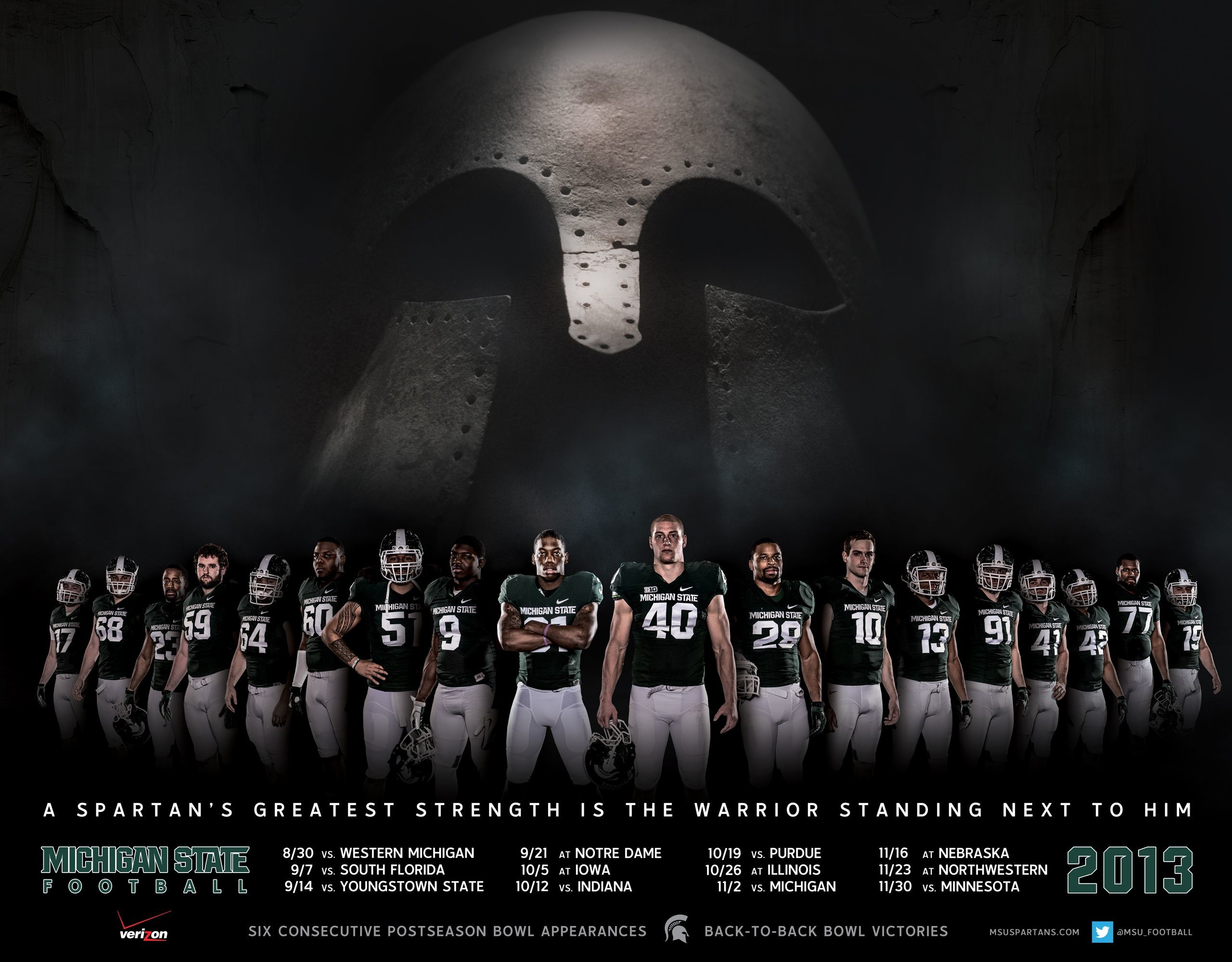 Michigan State Spartans Wallpaper 66 Pictures