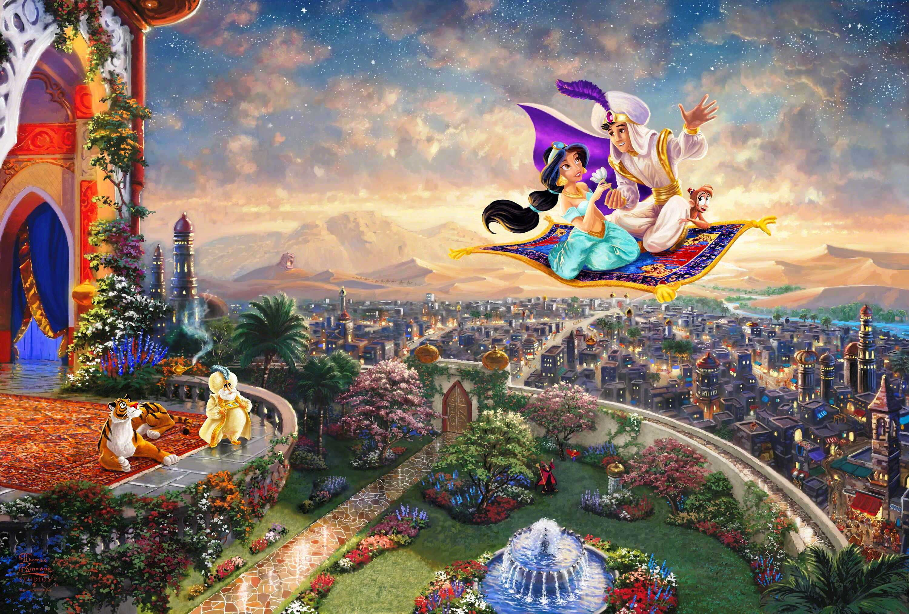 Princess Jasmine Wallpaper 60 Pictures
