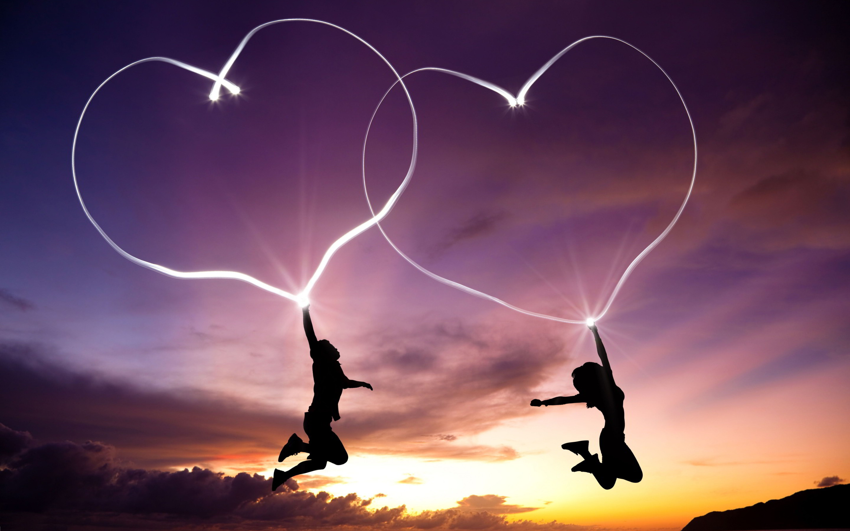 Cool Heart Backgrounds (59+ Pictures