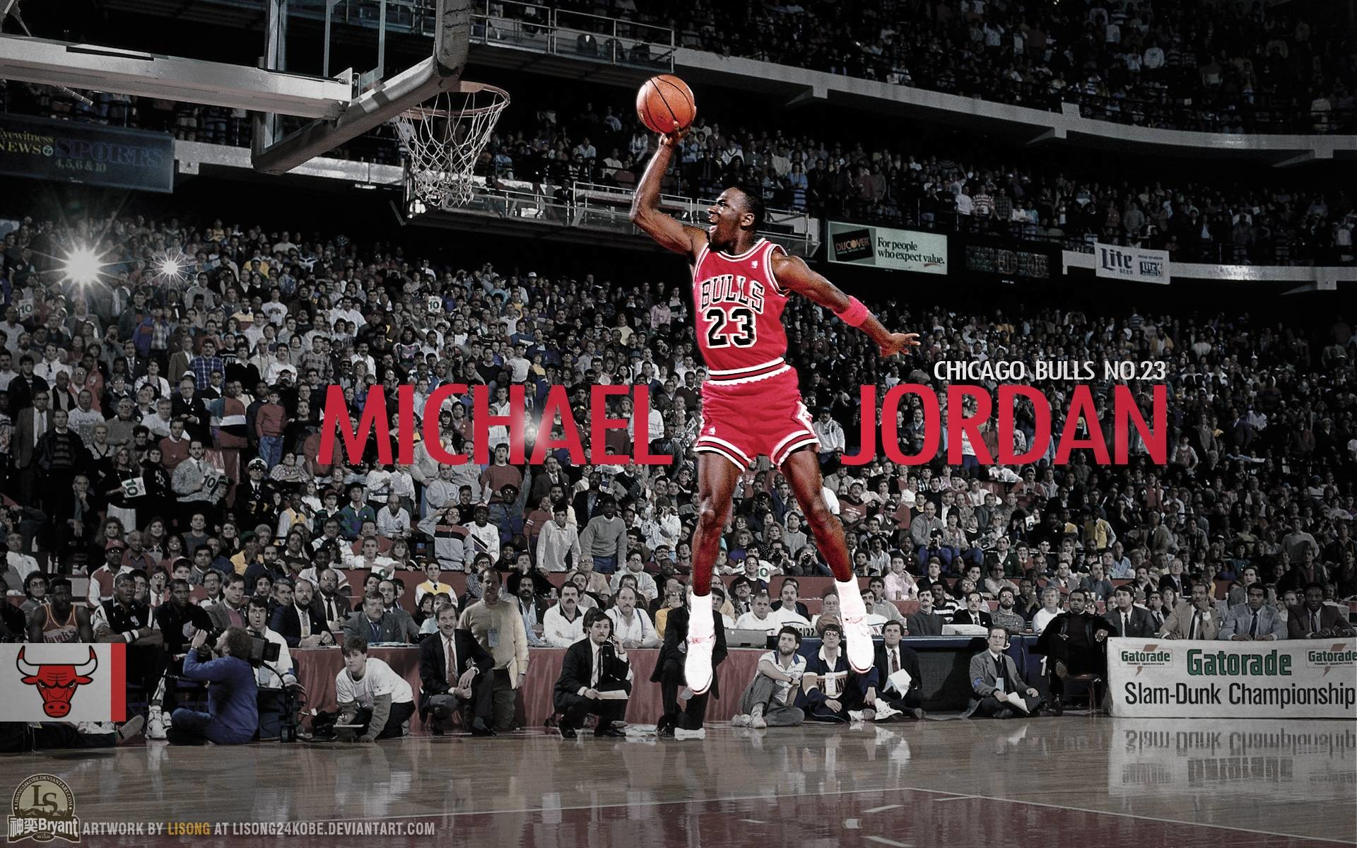 1920x1080 Michael Jordan Wallpaper Background Desktop 1