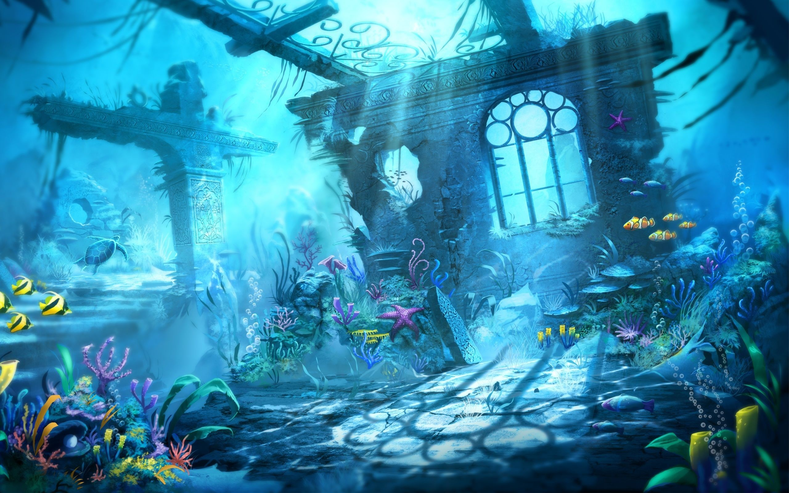 Fantasy Wallpapers For Desktop 79 Pictures