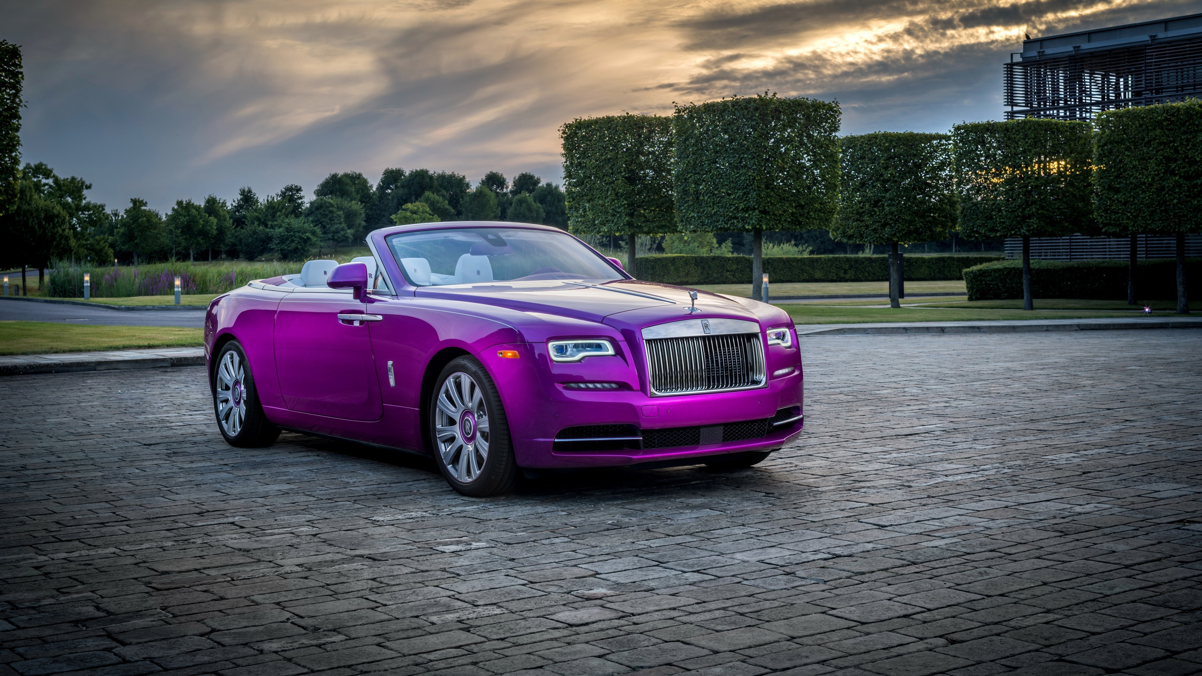 Rolls Royce Wallpapers 63 Pictures