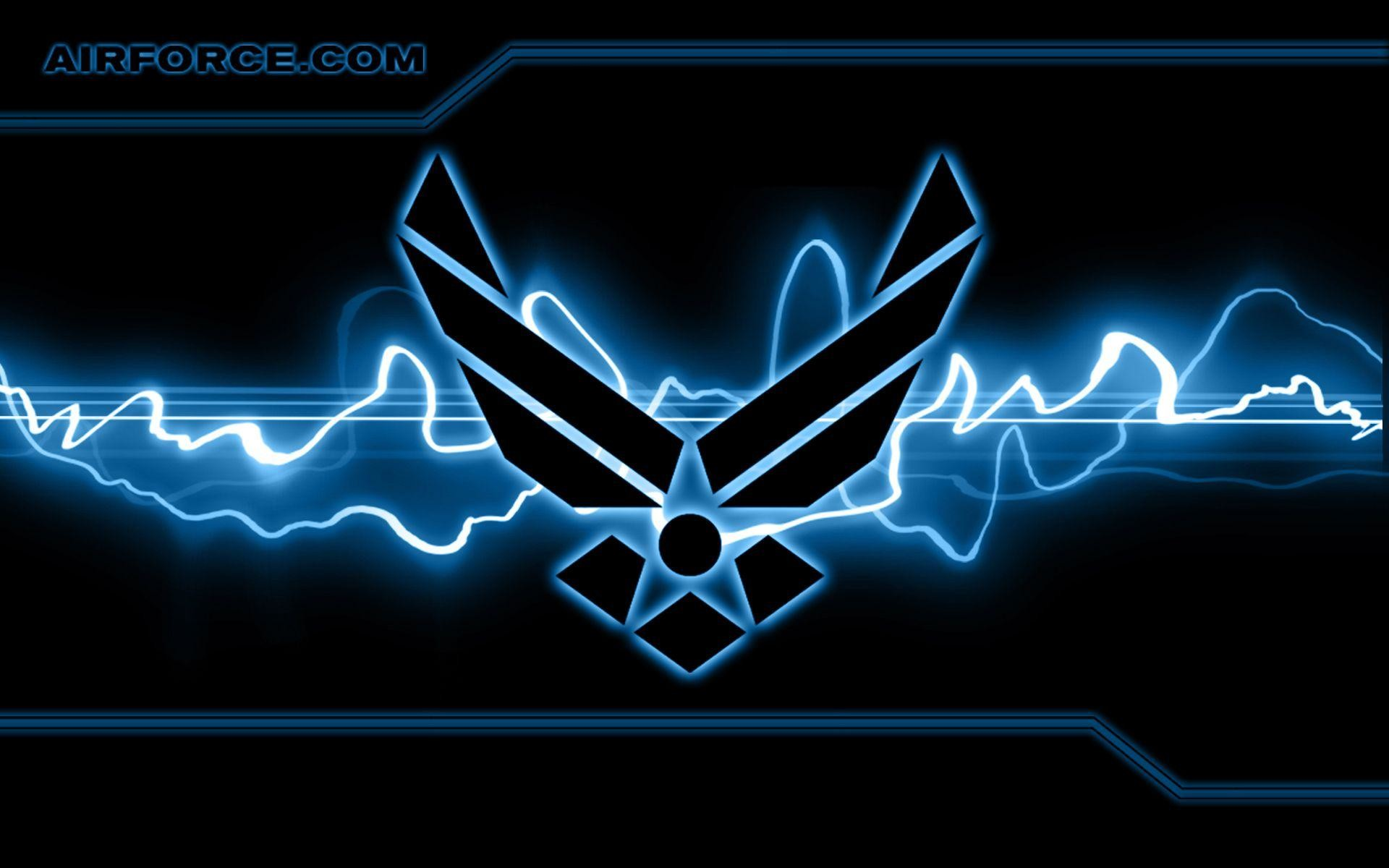 Air force logo wallpaper 56 pictures air force logo wallpaper voltagebd Images