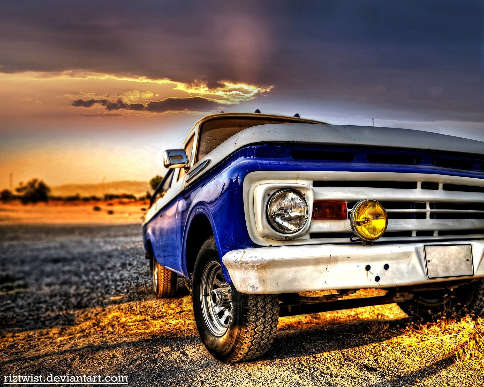 Ford Trucks Wallpapers 59 Pictures