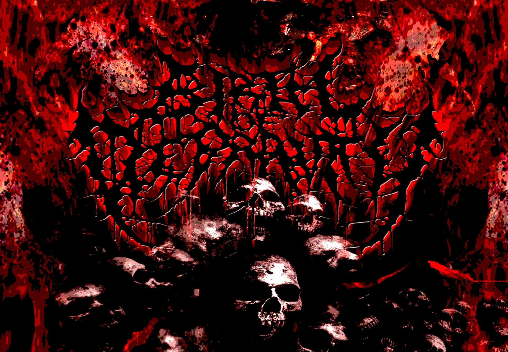 Death Metal Background 58 Pictures