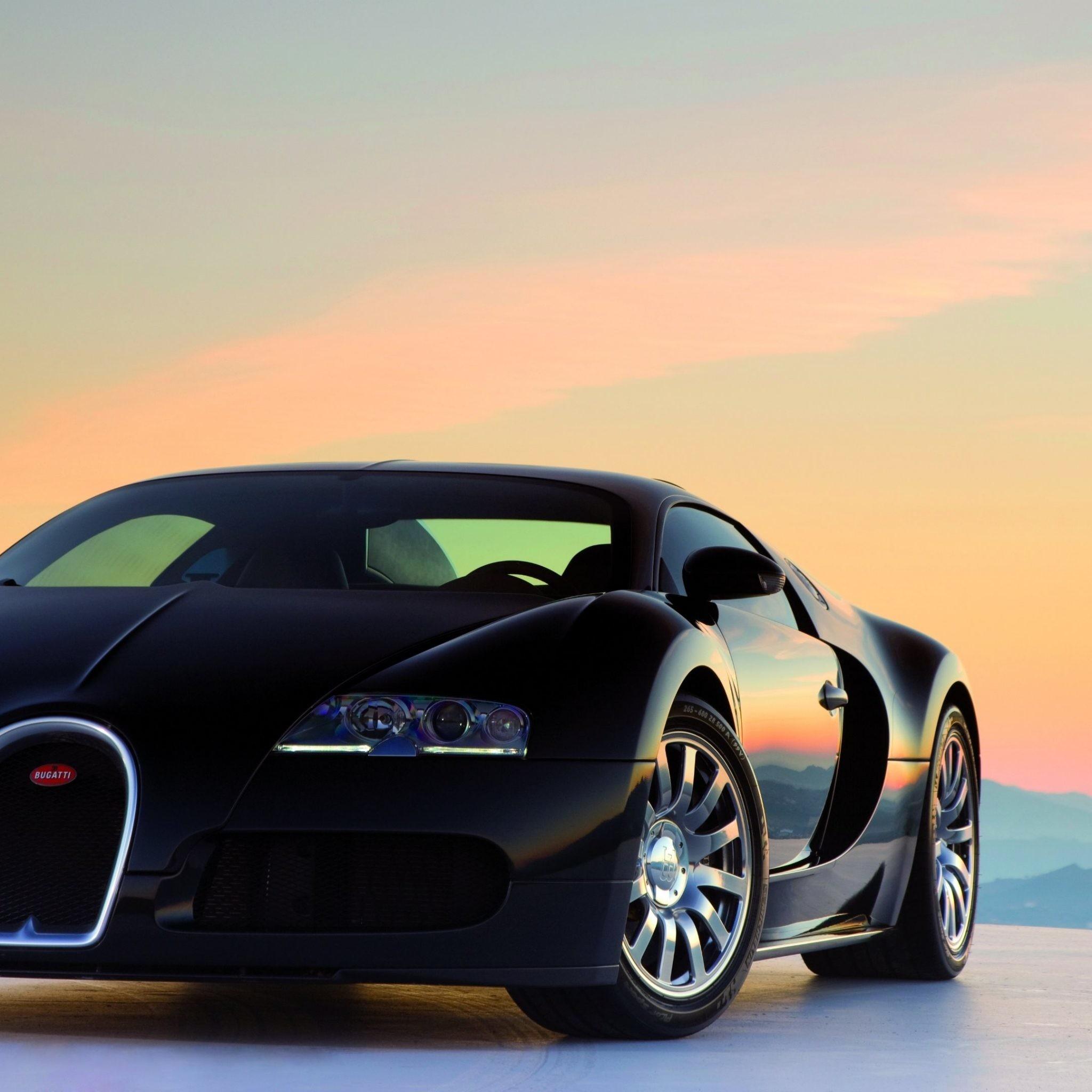 Bugatti Veyron Wallpaper HD (76+ Pictures