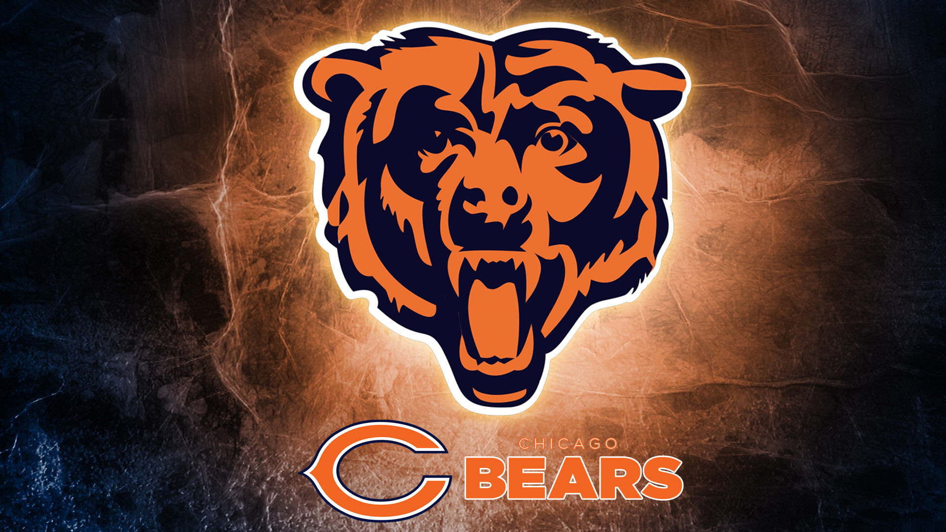 Chicago Bears Screensavers Wallpapers