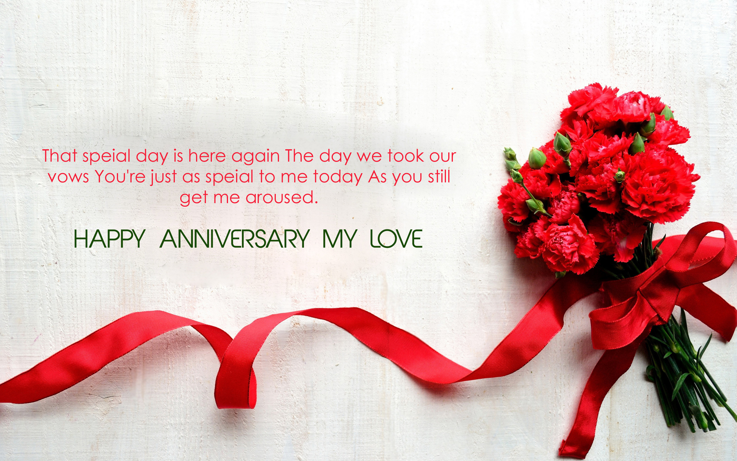 1920x1200 Free Valentines Day Love Message Wallpaper