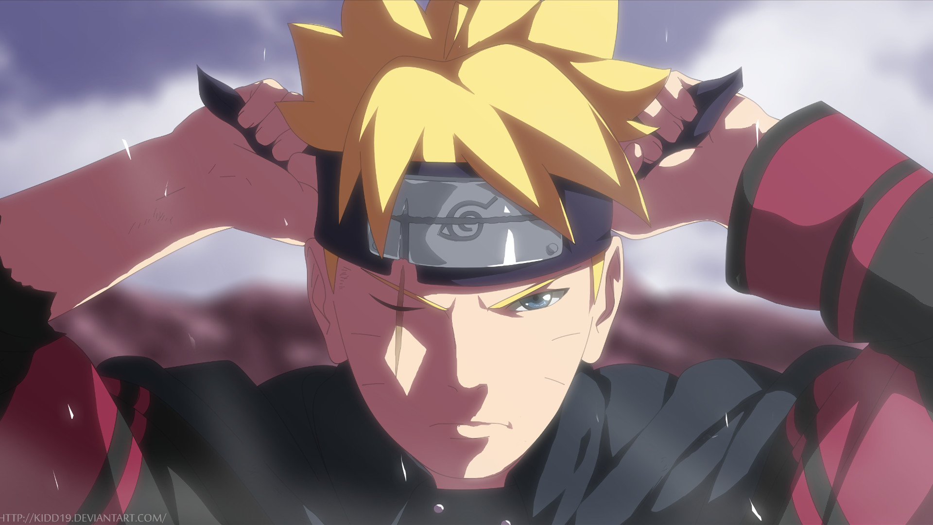 Boruto Wallpapers 68 Pictures
