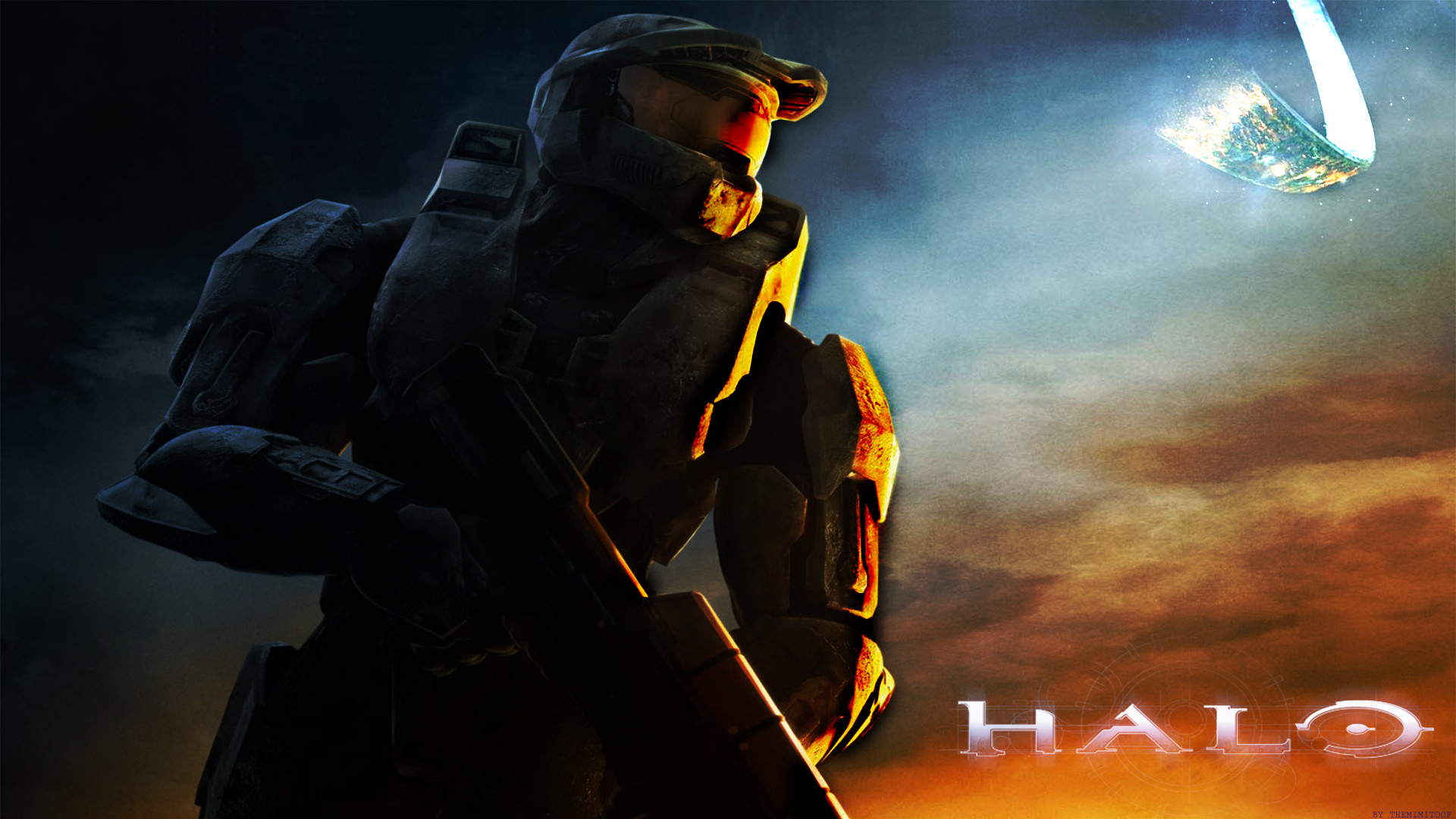 Halo 3 Wallpaper Hd 69 Pictures