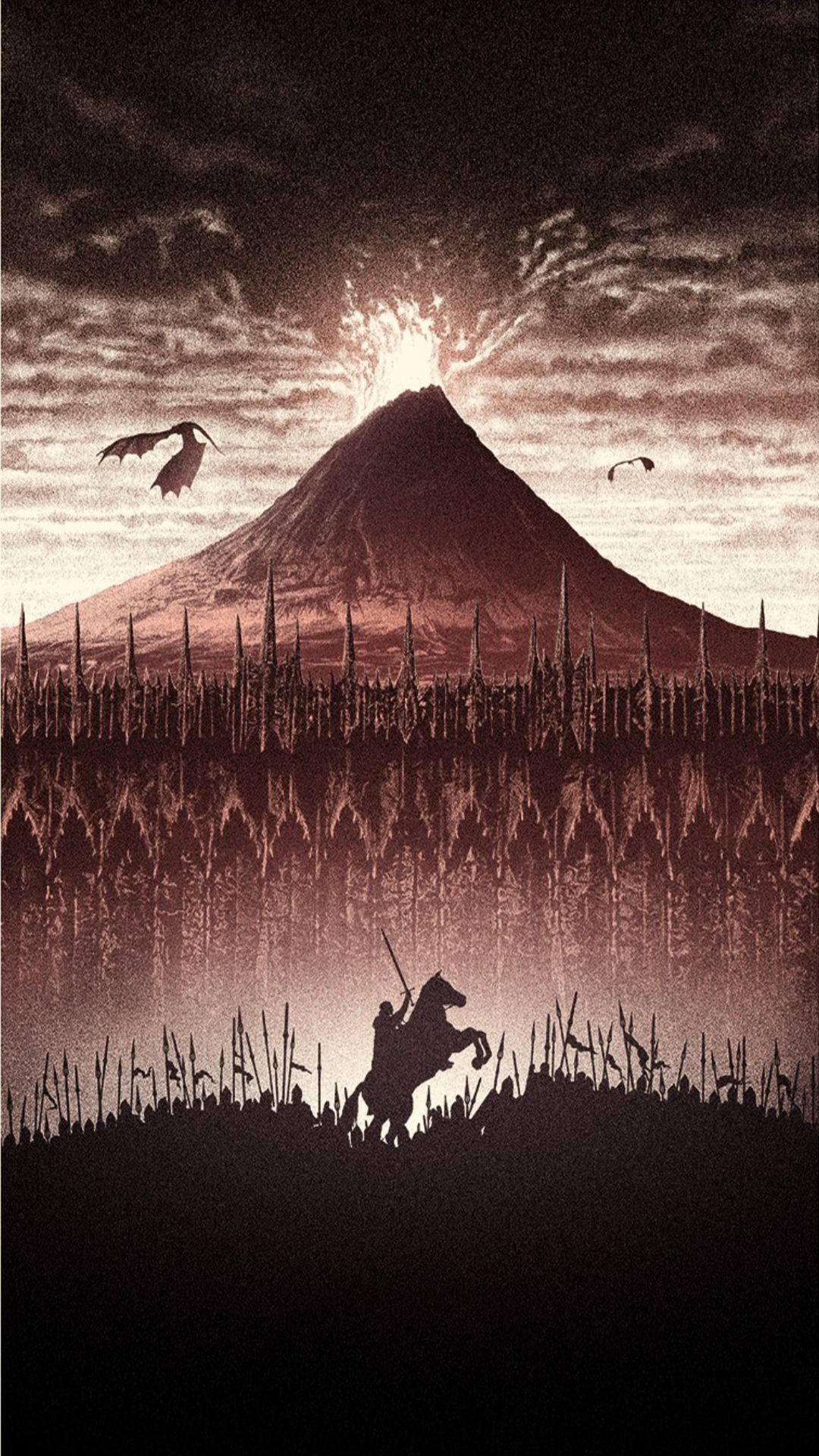 Lord Of The Rings Iphone Wallpaper 77 Pictures