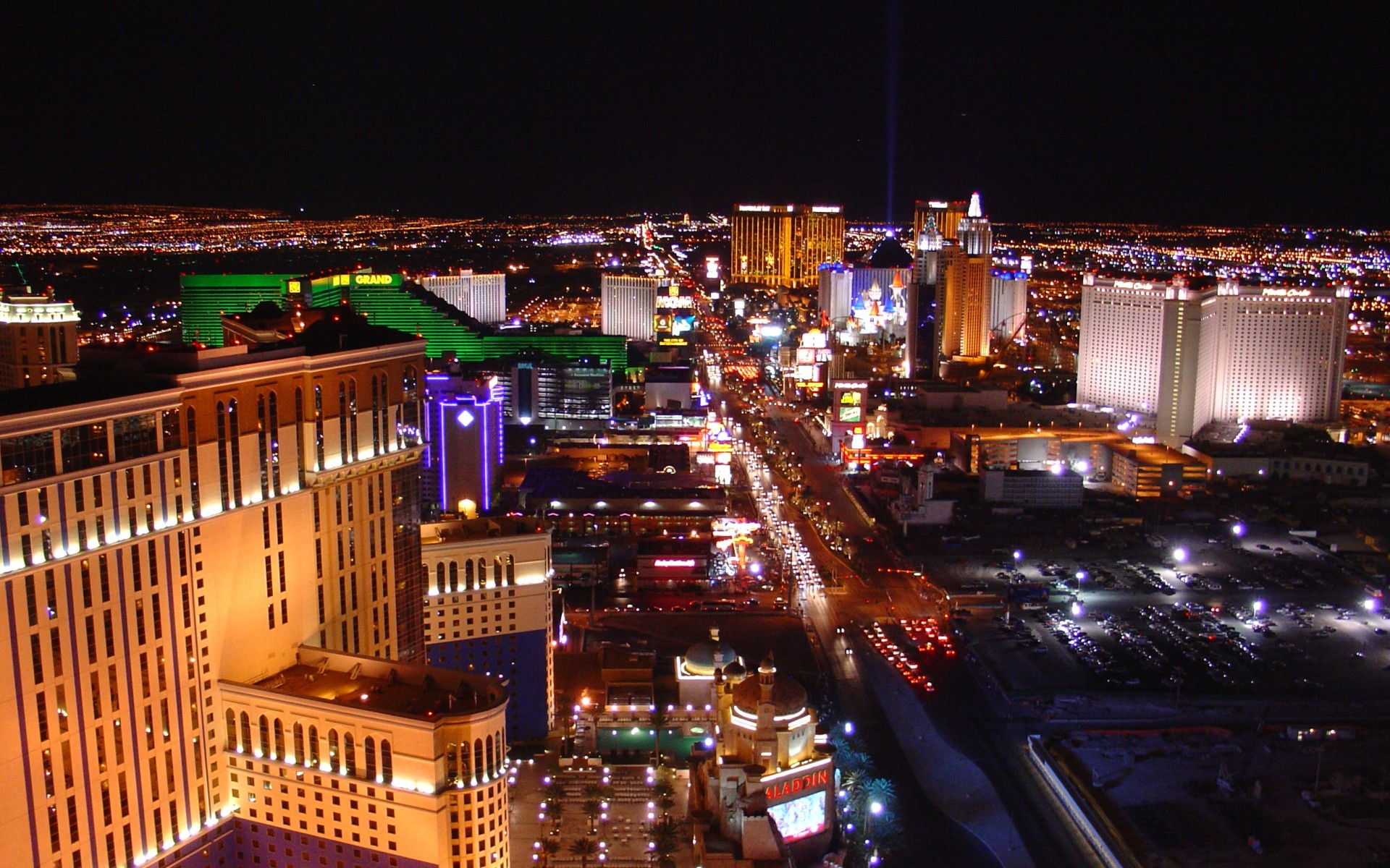 Las Vegas Hd Wallpaper 80 Pictures
