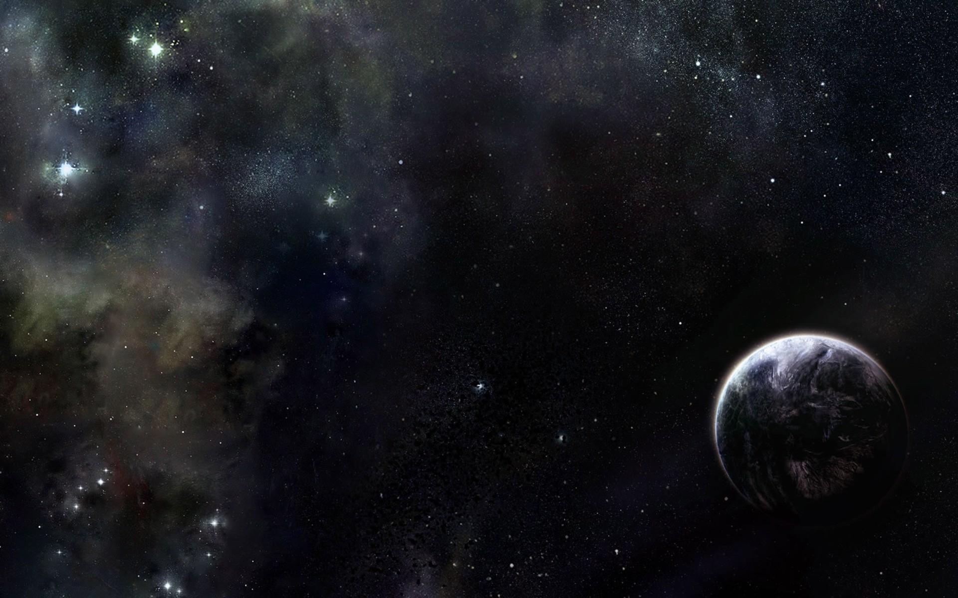 Dark Space Wallpaper: Dark Space Background (64+ Pictures