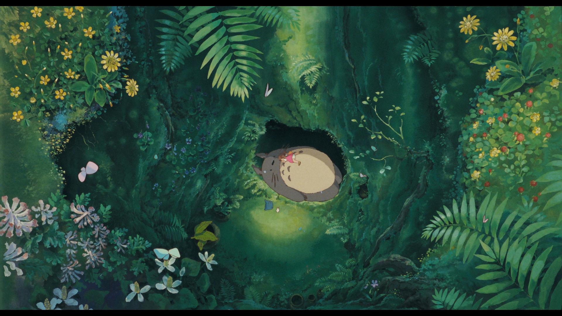 Hayao Miyazaki Wallpaper 70 Pictures