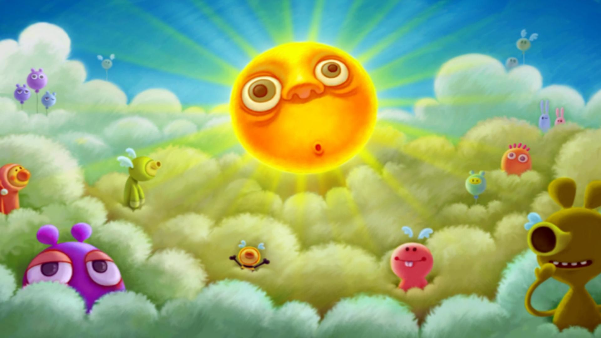 27 Animated Cartoon Wallpaper Android Baka Wallpaper