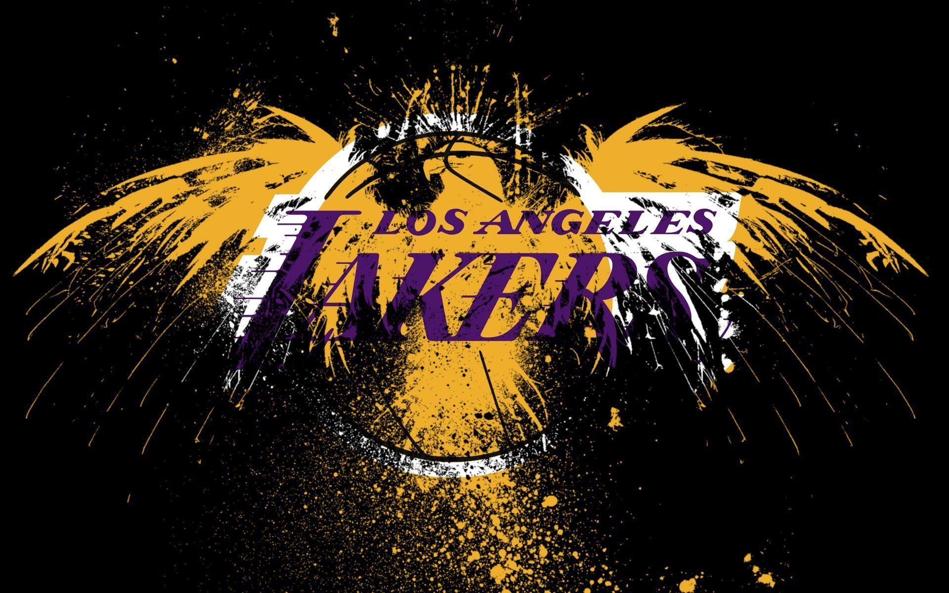 Lakers Wallpaper 77 Pictures