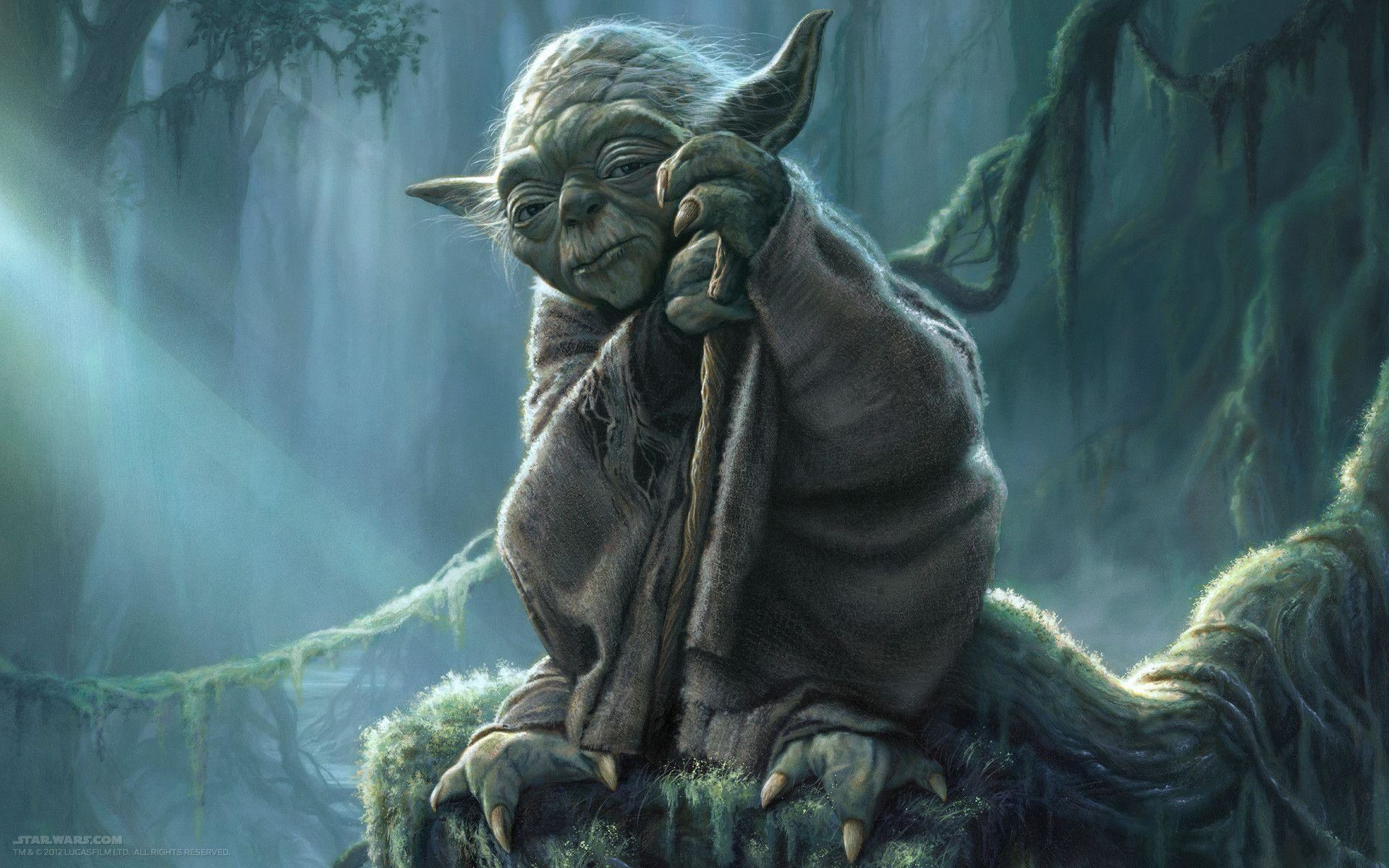 Yoda Wallpapers 68 Pictures